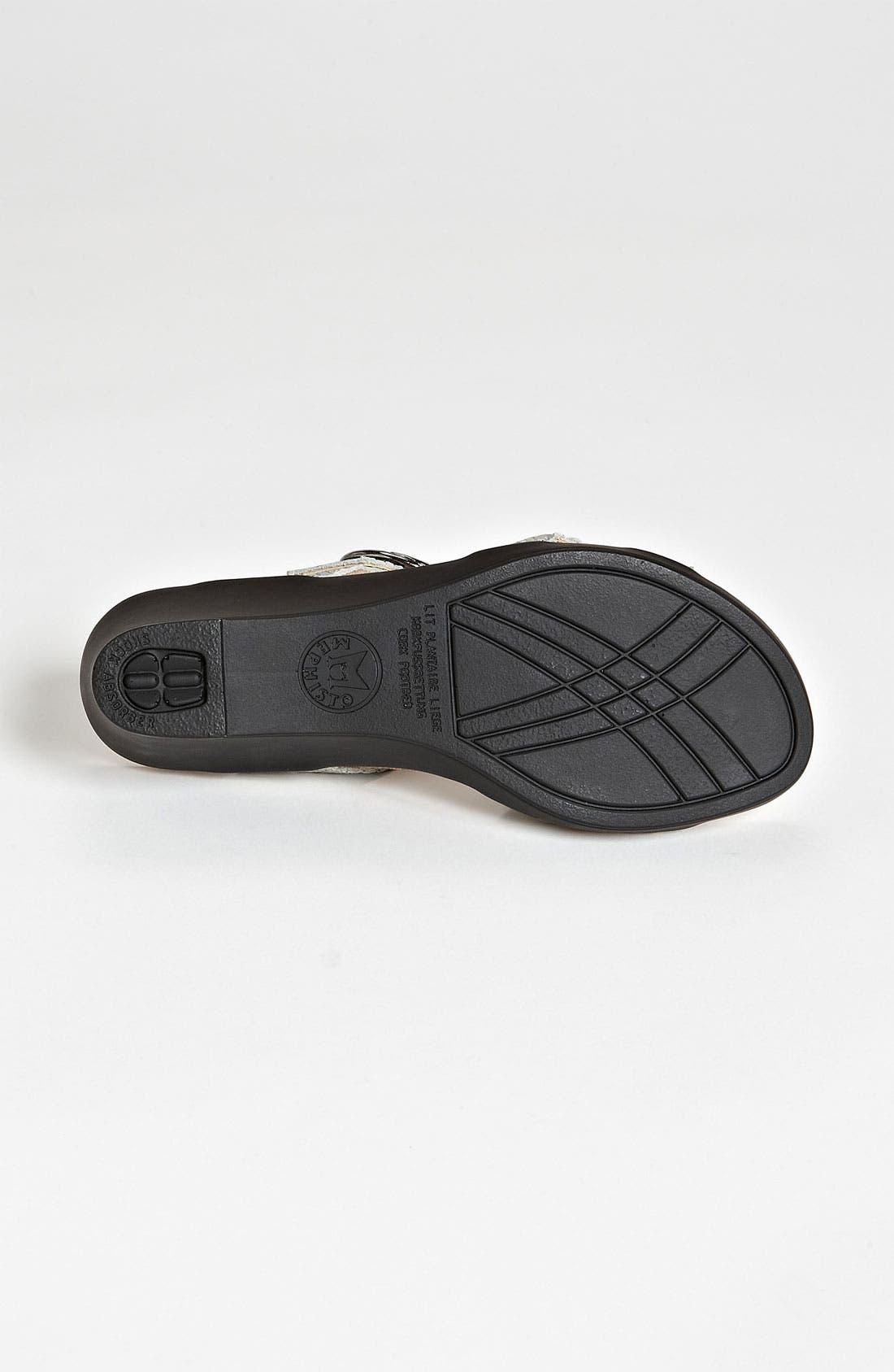 Alternate Image 4  - Mephisto 'Nuta' Sandal