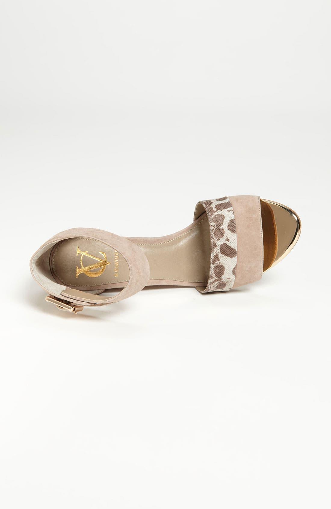 Alternate Image 3  - VC Signature 'Imogene' Sandal