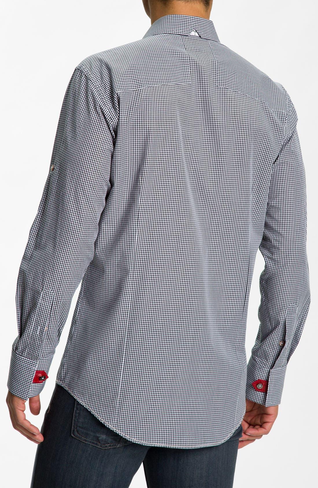 Alternate Image 2  - Bogosse Sport Shirt
