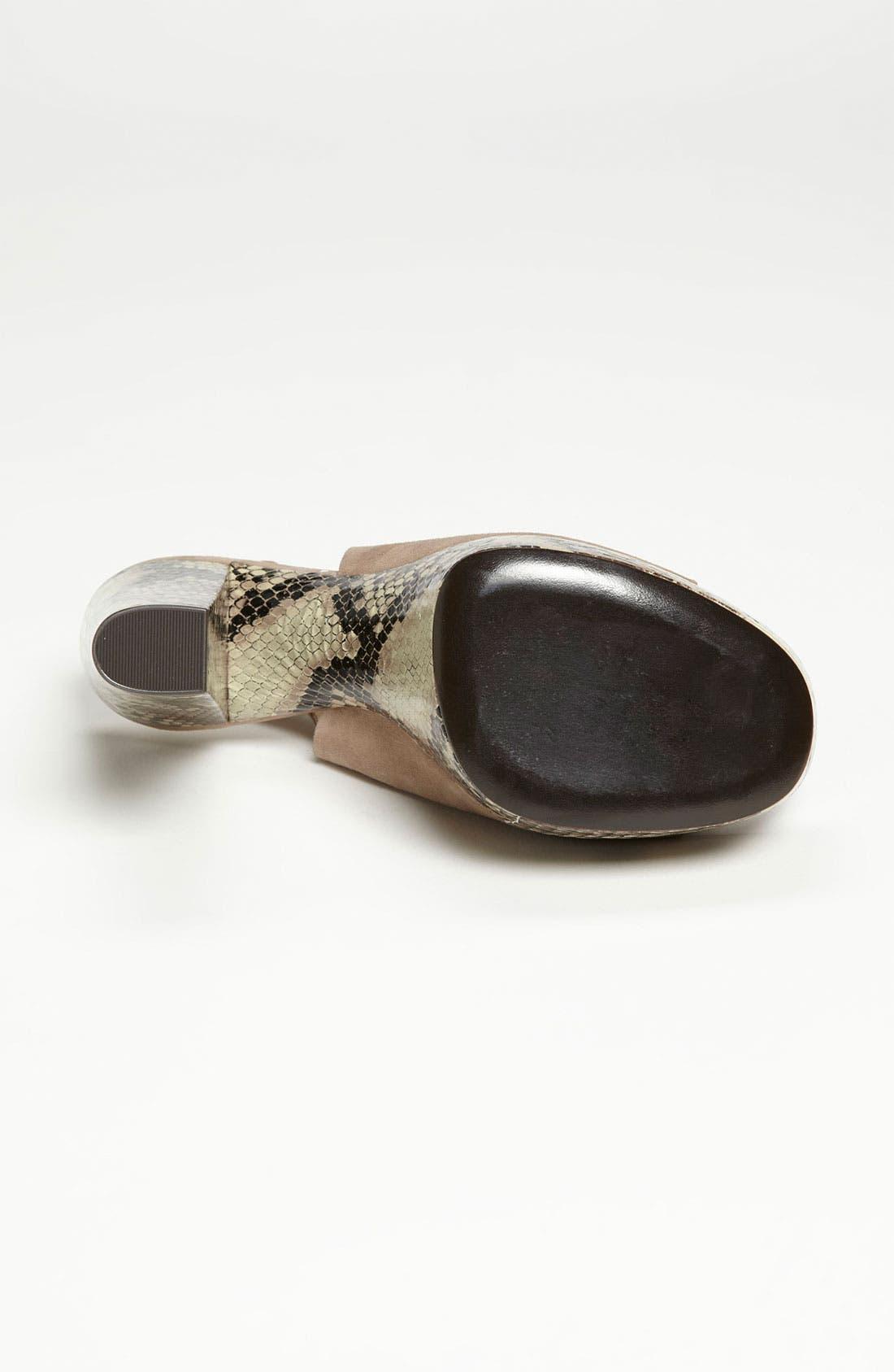 Alternate Image 4  - Diane von Furstenberg 'Robin' Sandal