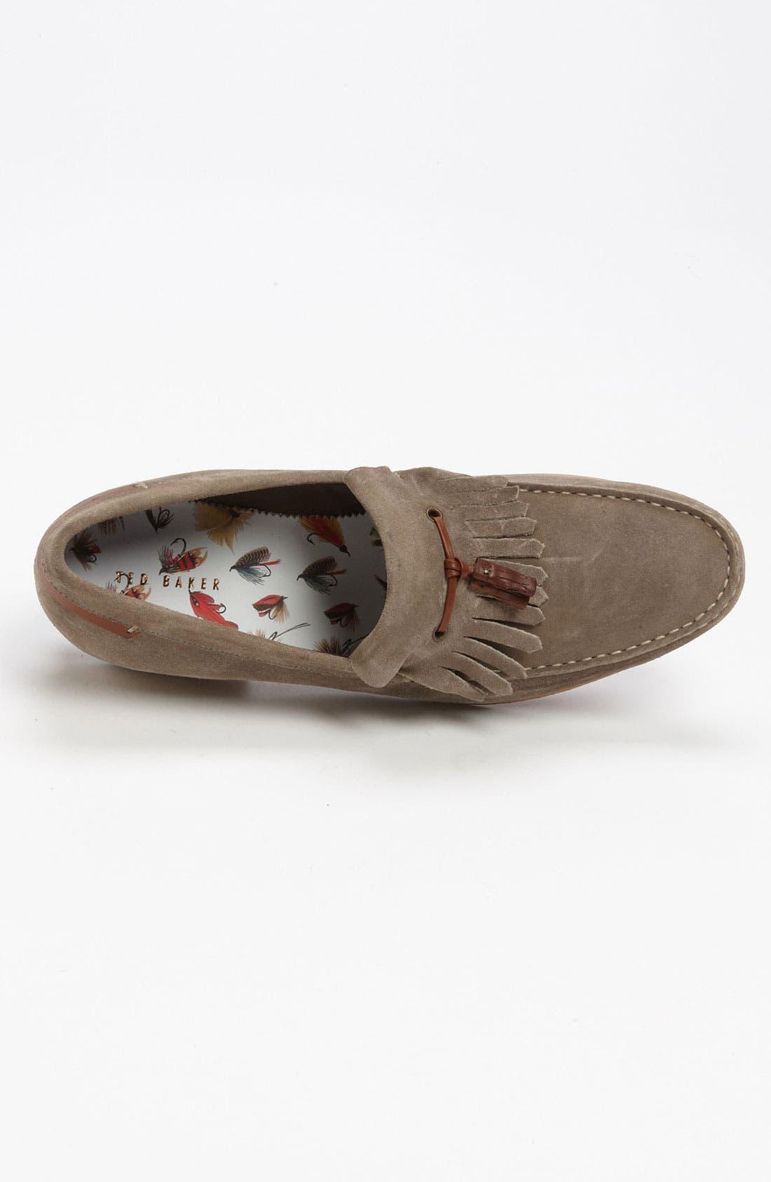 Alternate Image 3  - Ted Baker London 'Tephra' Loafer