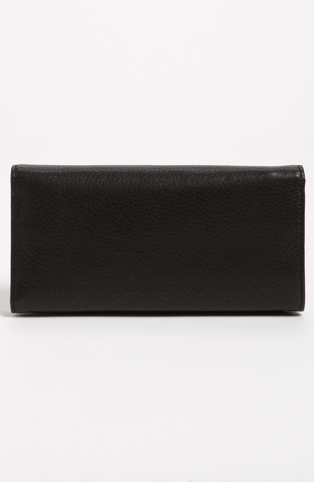 Alternate Image 4  - Tory Burch 'Kipp' Envelope Wallet