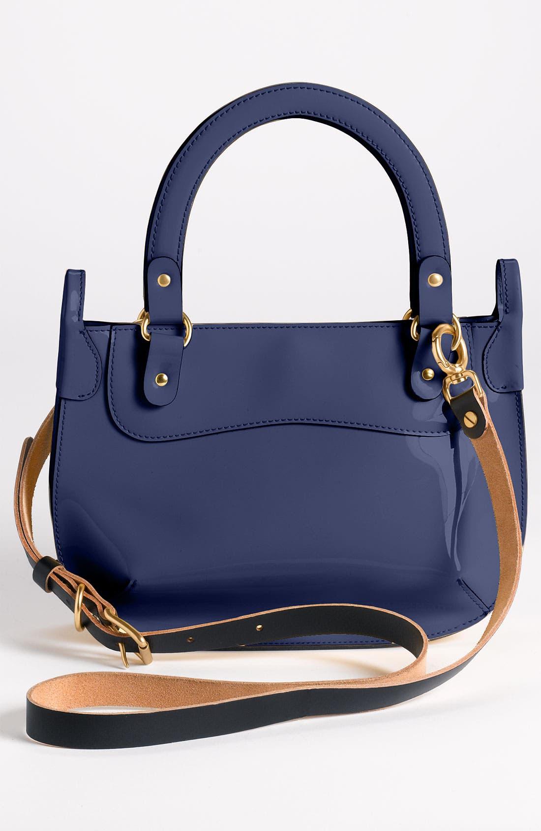 Alternate Image 4  - Marni 'Small' Patent Leather Crossbody Bag