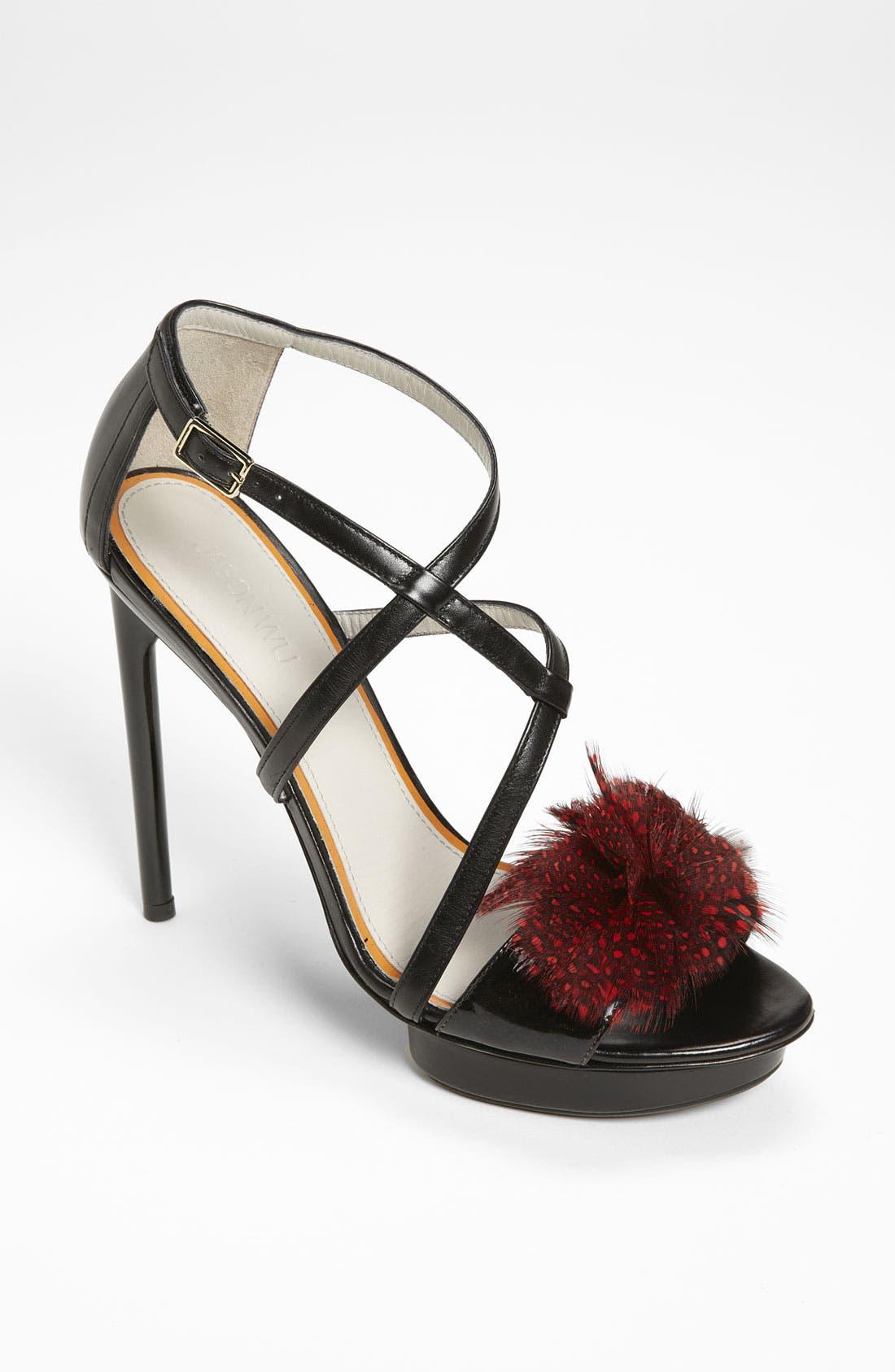 Alternate Image 1 Selected - Jason Wu 'Esme' Sandal