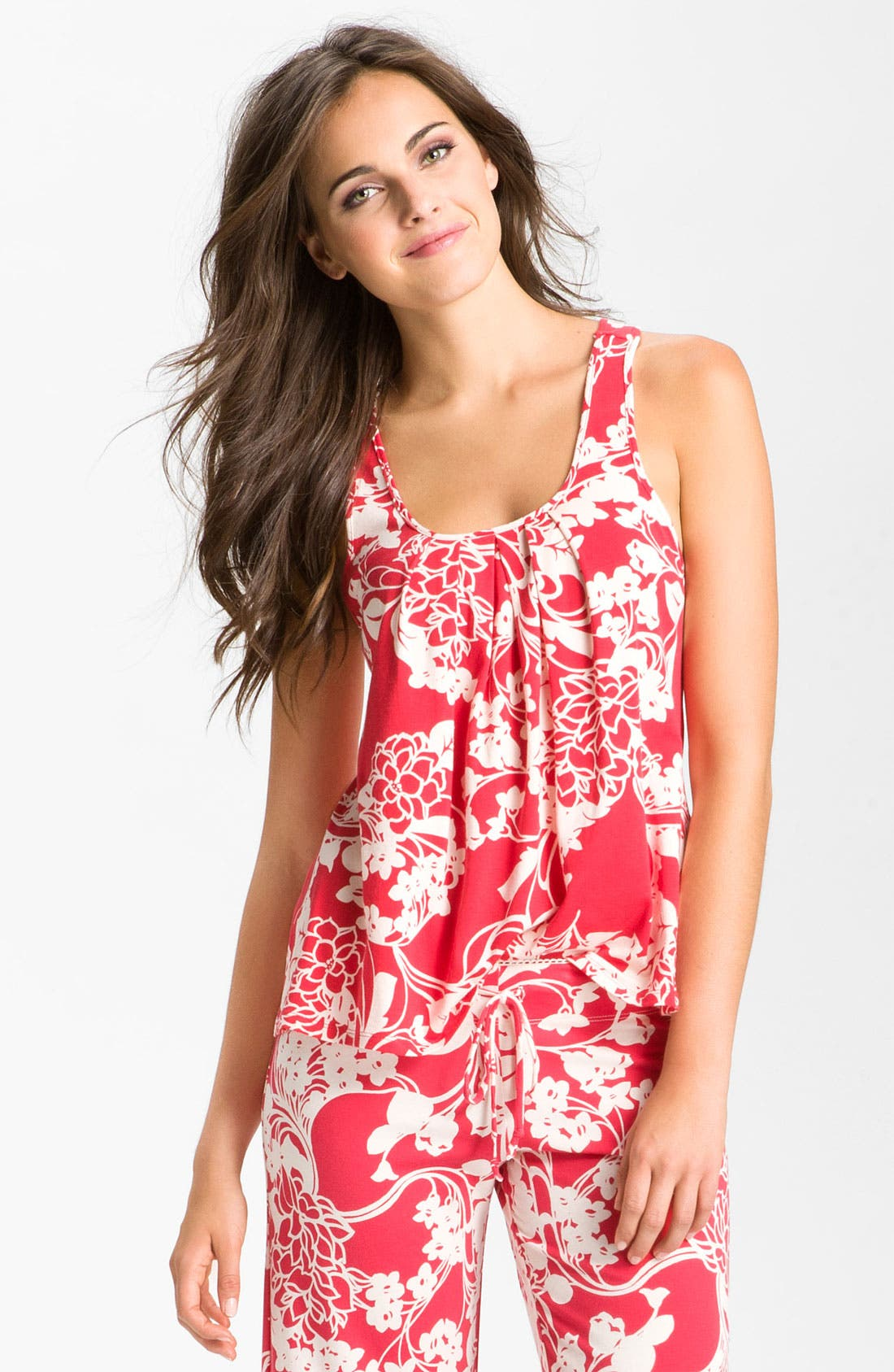 Main Image - In Bloom by Jonquil 'Lyon Bouquet' Tank