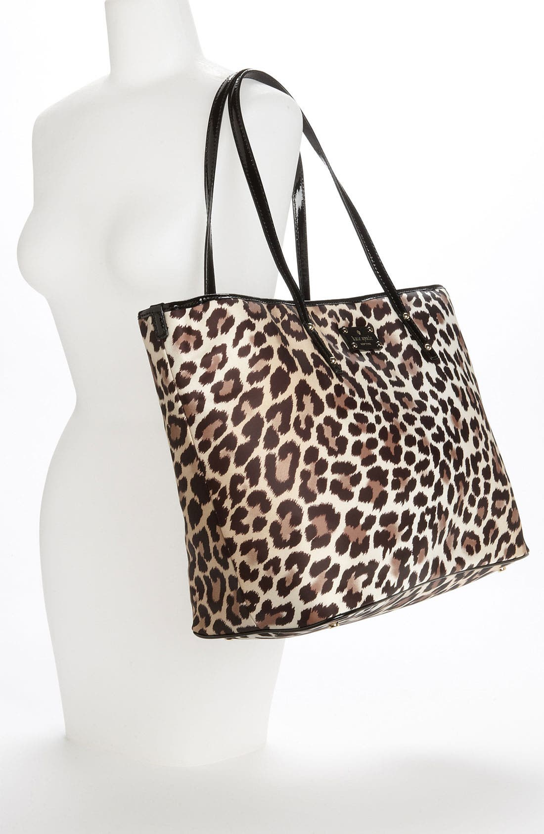 Alternate Image 2  - kate spade new york 'copa cabana - harmony' tote