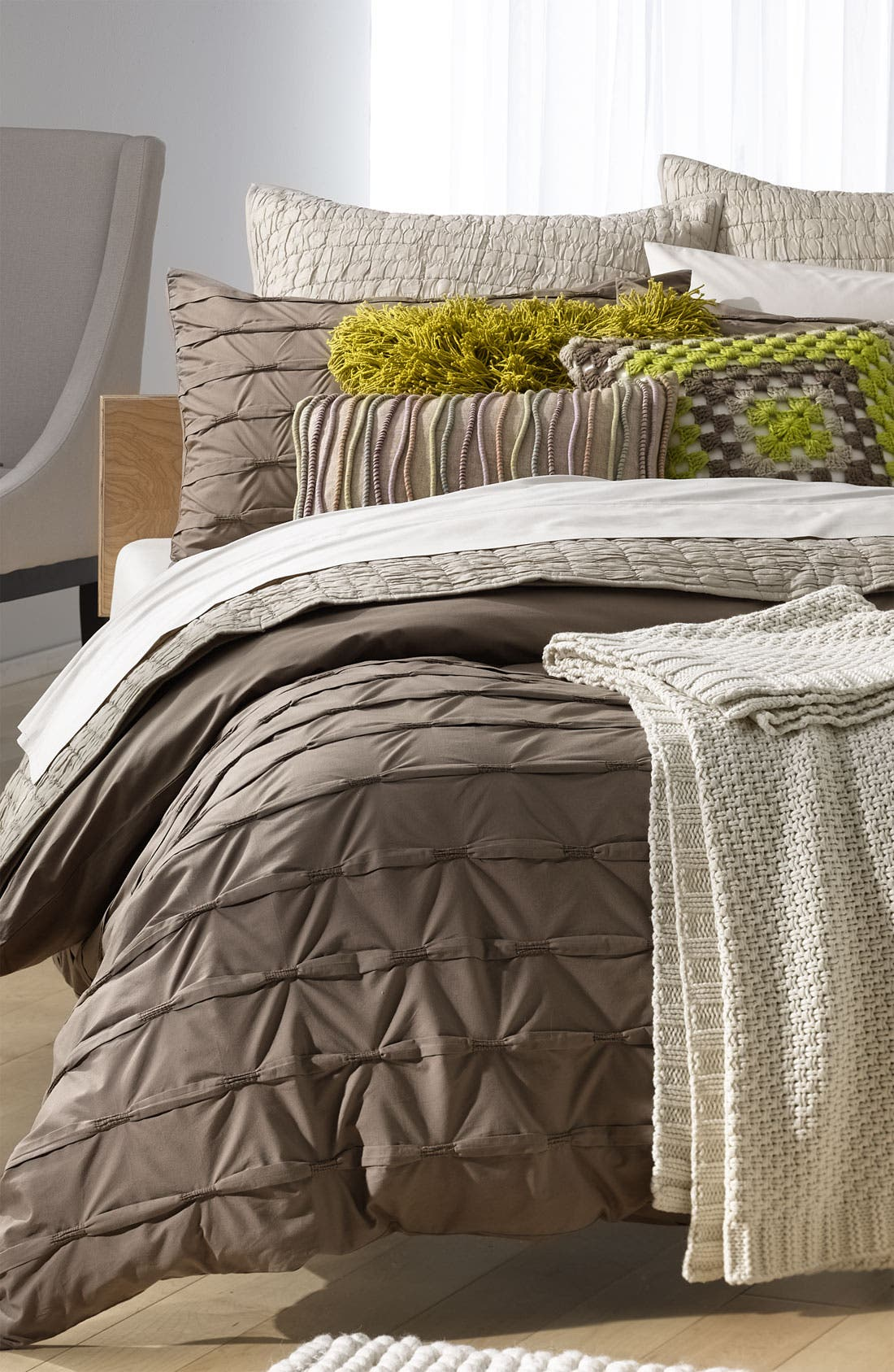 Alternate Image 4  - Nordstrom at Home 'Alice' Coverlet