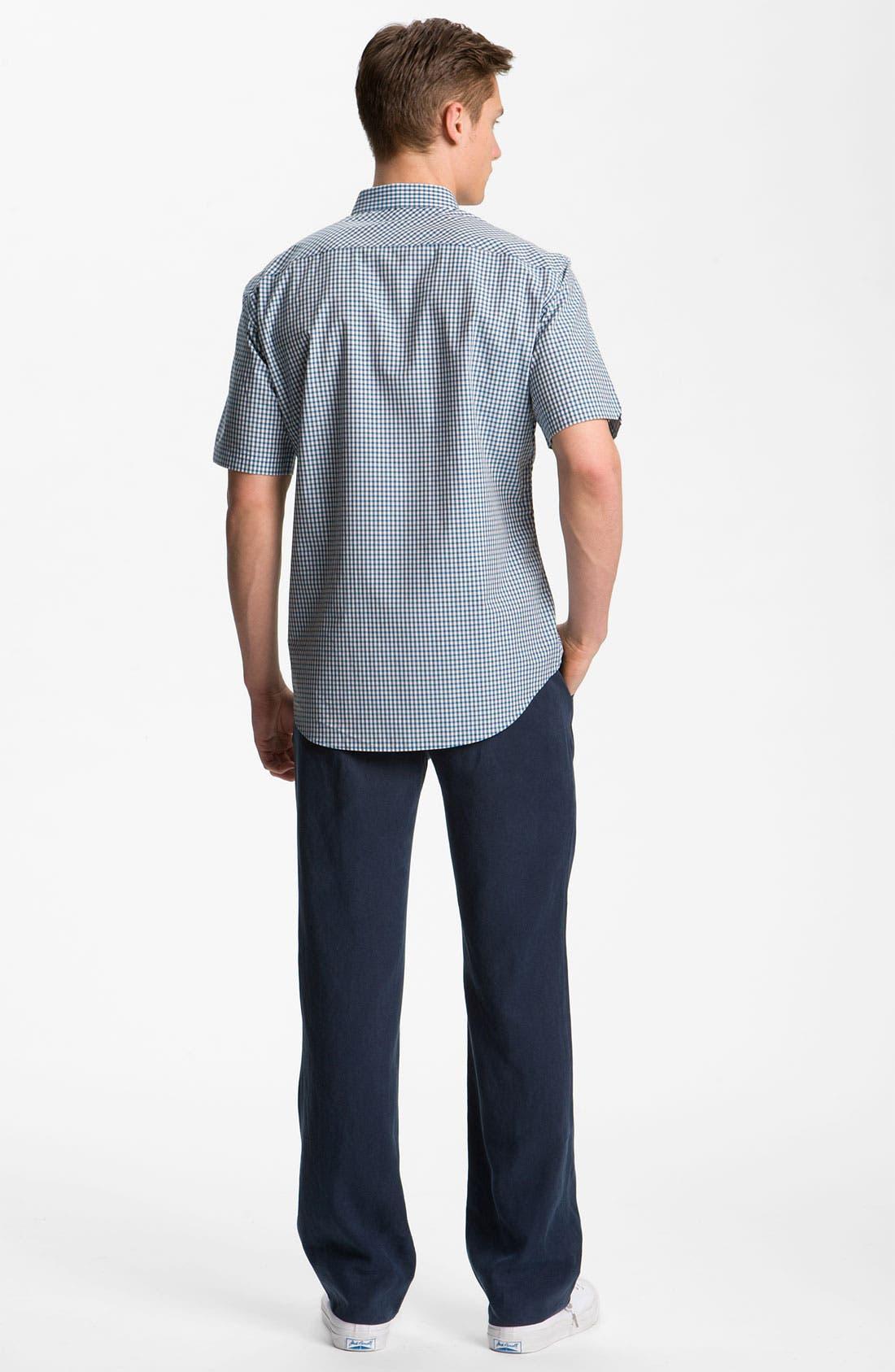 Alternate Image 5  - Zachary Prell 'Vasco' Sport Shirt