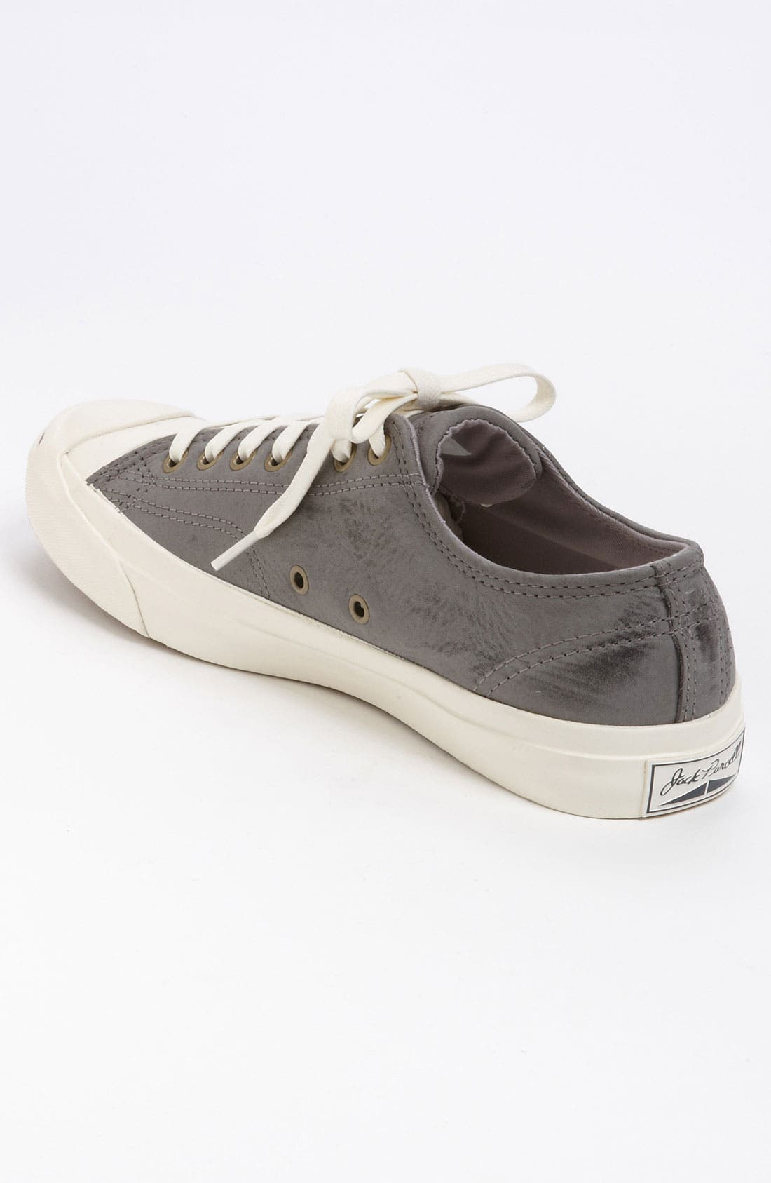 Alternate Image 2  - Converse 'Jack Purcell LTT' Leather Sneaker (Men)