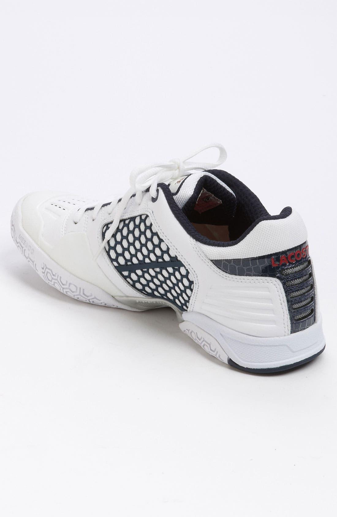 Alternate Image 2  - Lacoste 'Repel' Tennis Shoe (Men)