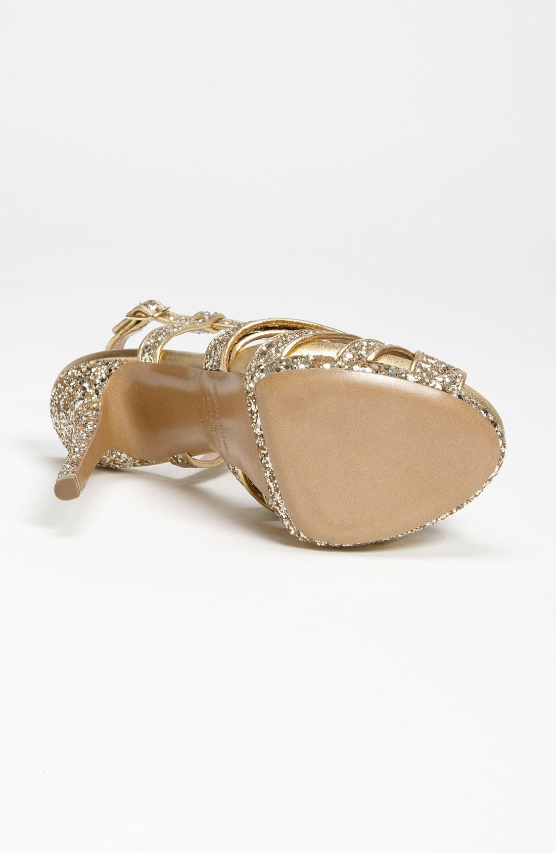 Alternate Image 4  - Nicholas Kirkwood Glitter Sandal