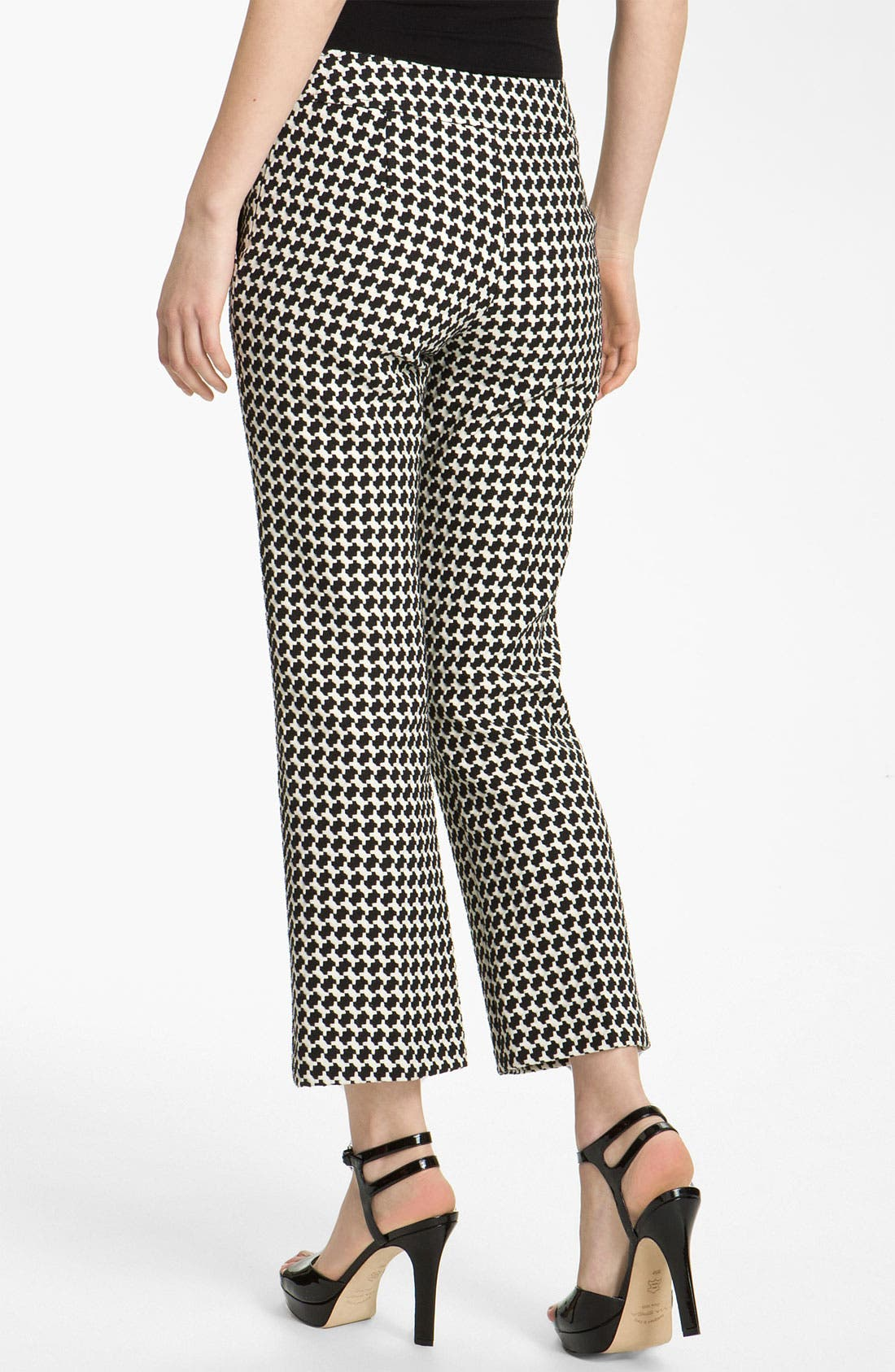 Alternate Image 2  - Trina Turk 'Fez' Crop Pants