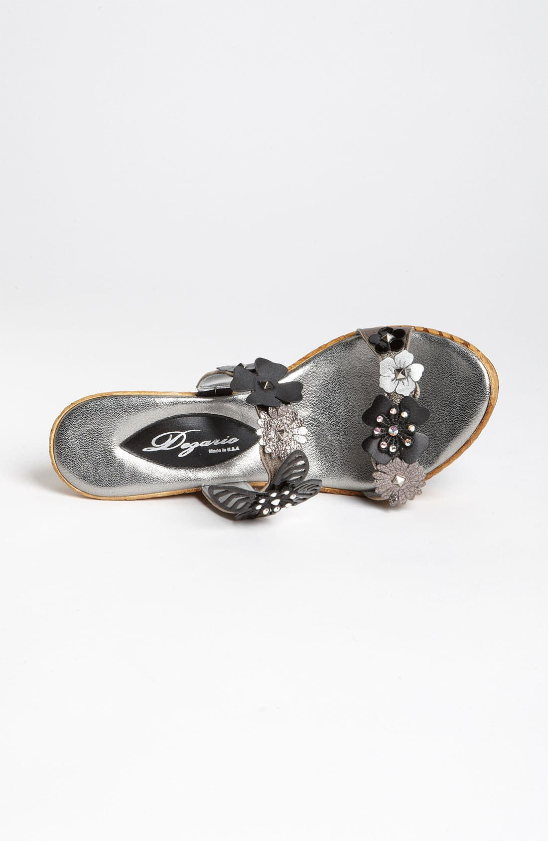Alternate Image 3  - Dezario 'Butterfly' Sandal