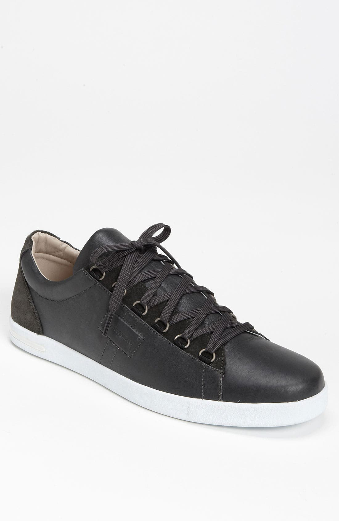 Alternate Image 1 Selected - Dolce&Gabbana Loop Eyelet Sneaker