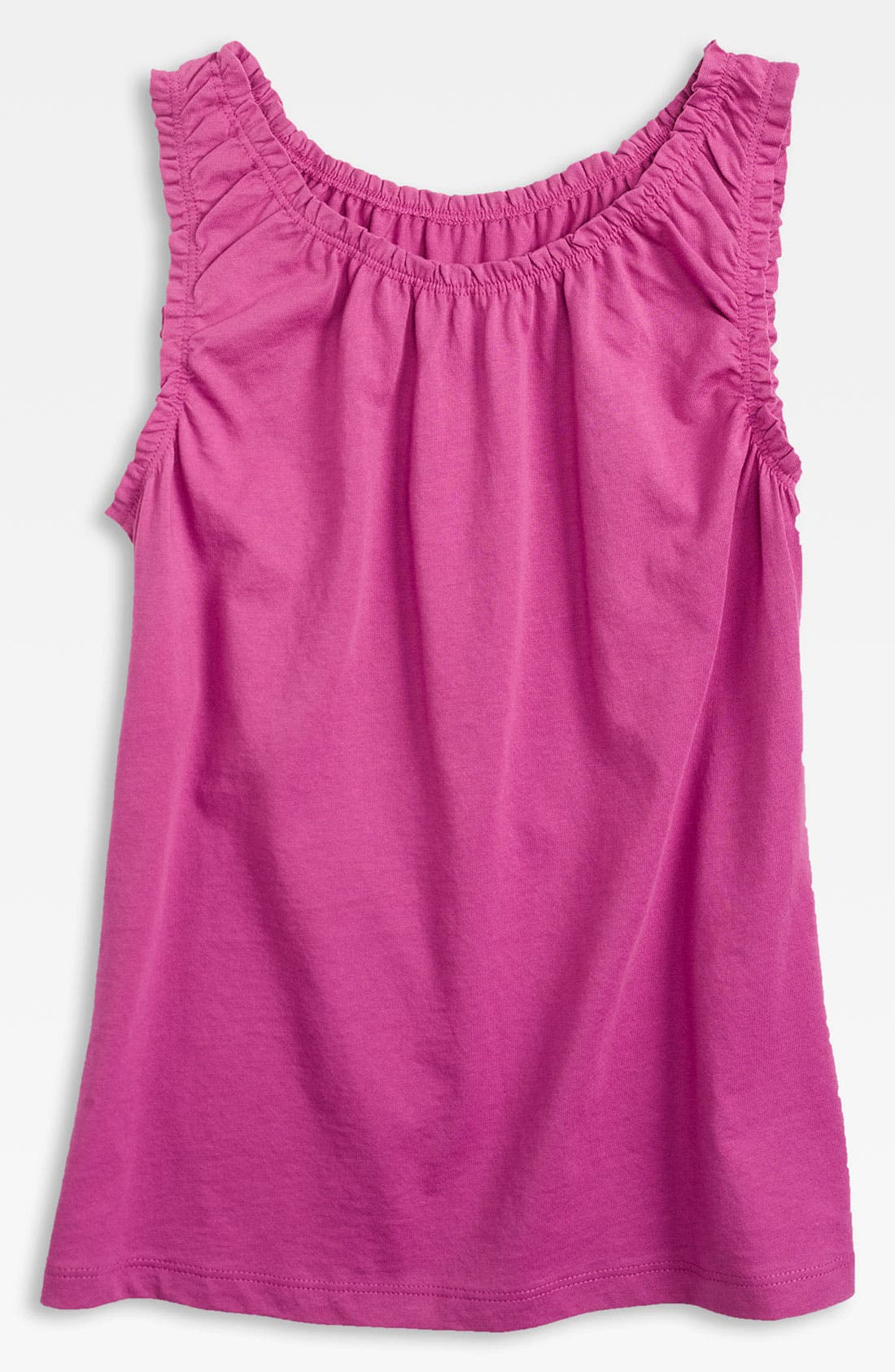 Alternate Image 1 Selected - Peek 'Celia' Tank (Toddler, Little Girls & Big Girls)