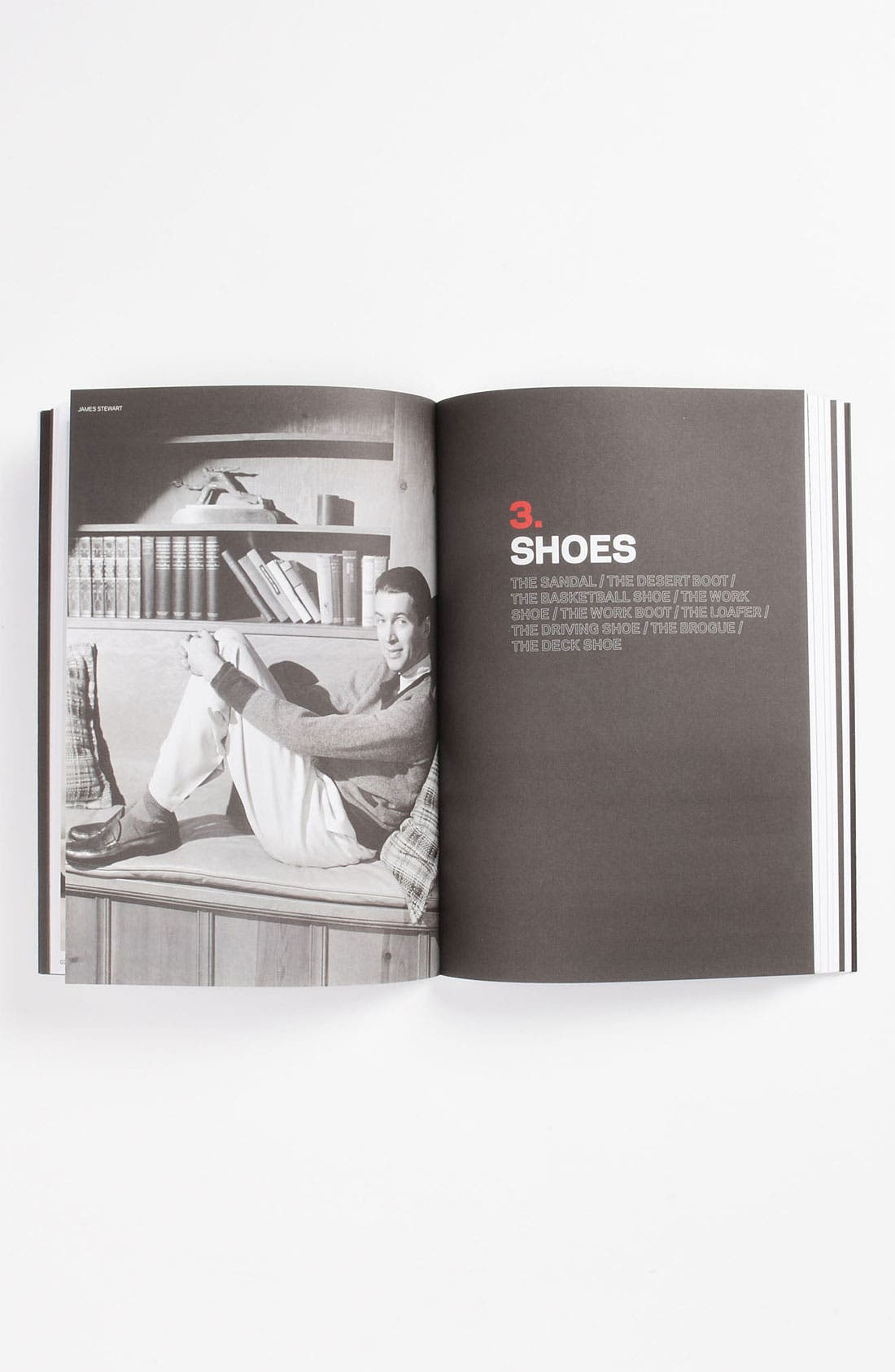Alternate Image 3  - 'Icons of Men's Style' Book