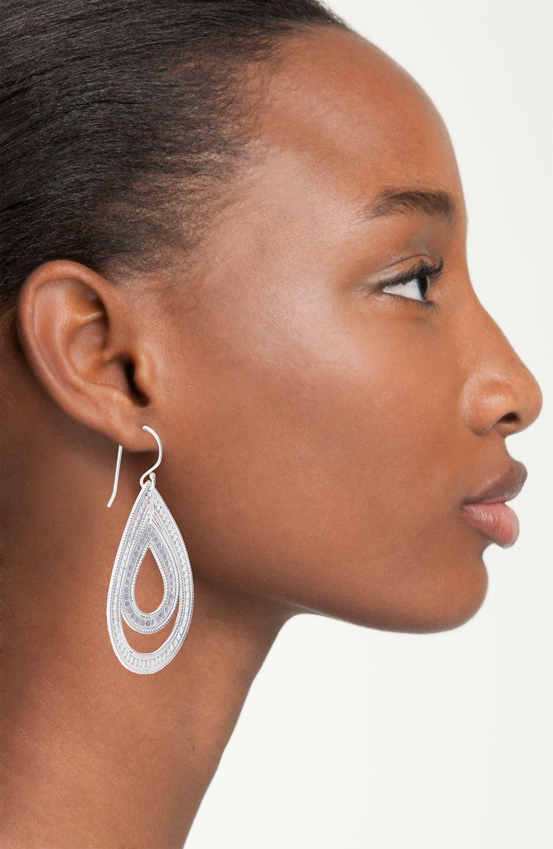 Alternate Image 2  - Anna Beck 'Timor' Double Drop Earrings