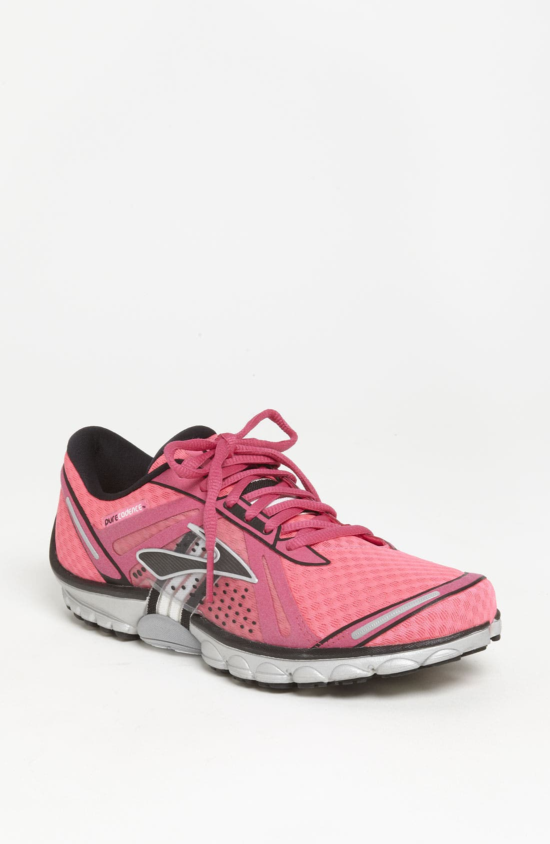 Alternate Image 1 Selected - Brooks 'PureCadence' Running Shoe (Women) (Regular Retail Price: $119.95)
