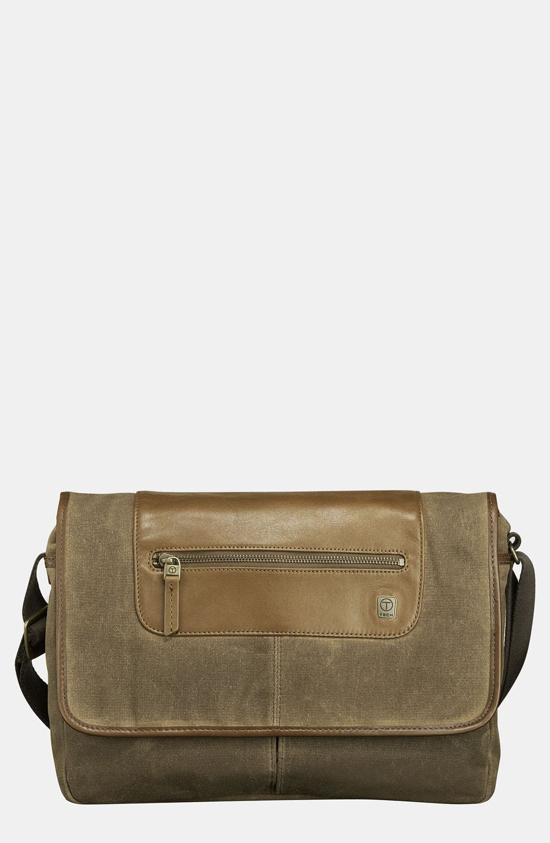 Alternate Image 1 Selected - T-Tech by Tumi 'Forge Allegheny' Messenger Bag