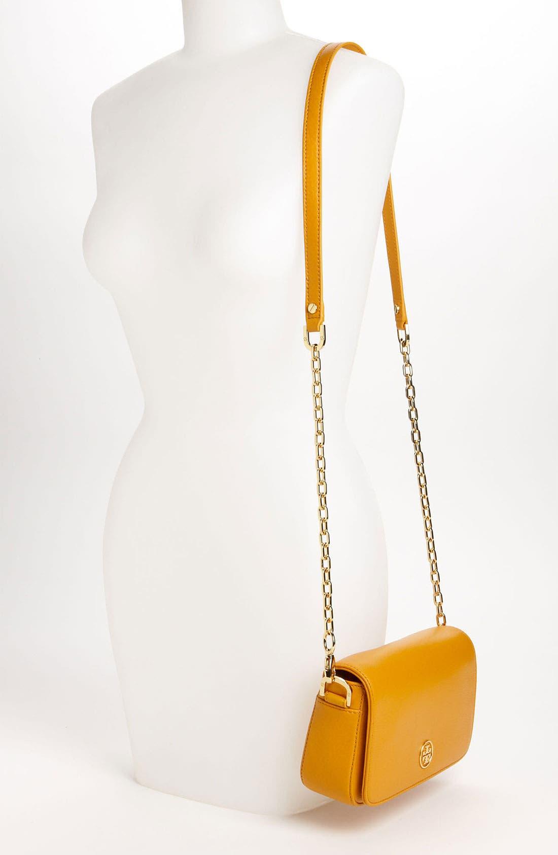 Alternate Image 2  - Tory Burch 'Robinson - Mini' Adjustable Crossbody Bag