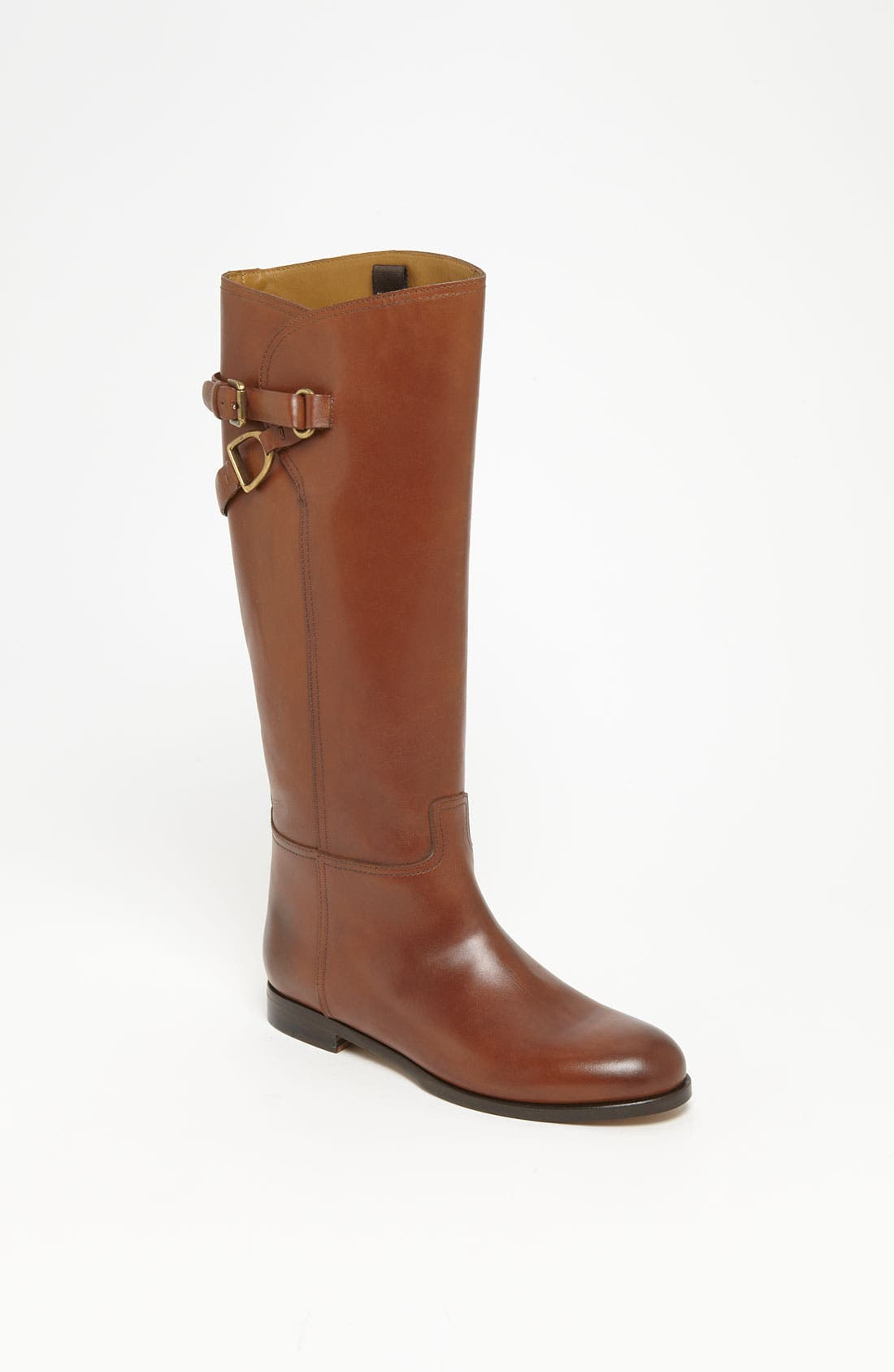 Alternate Image 1 Selected - Ralph Lauren Collection 'Sachi' Boot