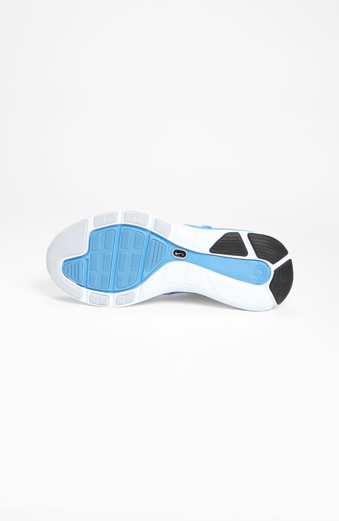 Alternate Image 4  - Nike 'LunarGlide+ 4' Running Shoe (Women)