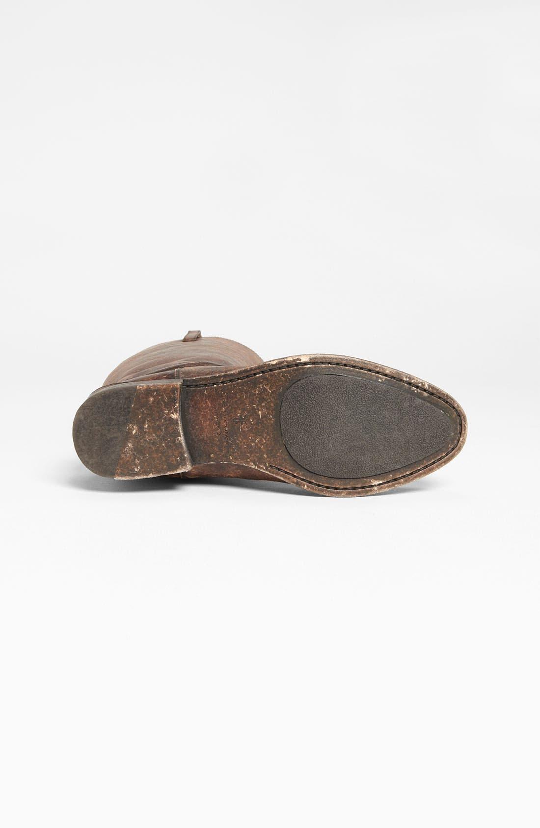Alternate Image 6  - Frye 'Lindsay Plate' Boot