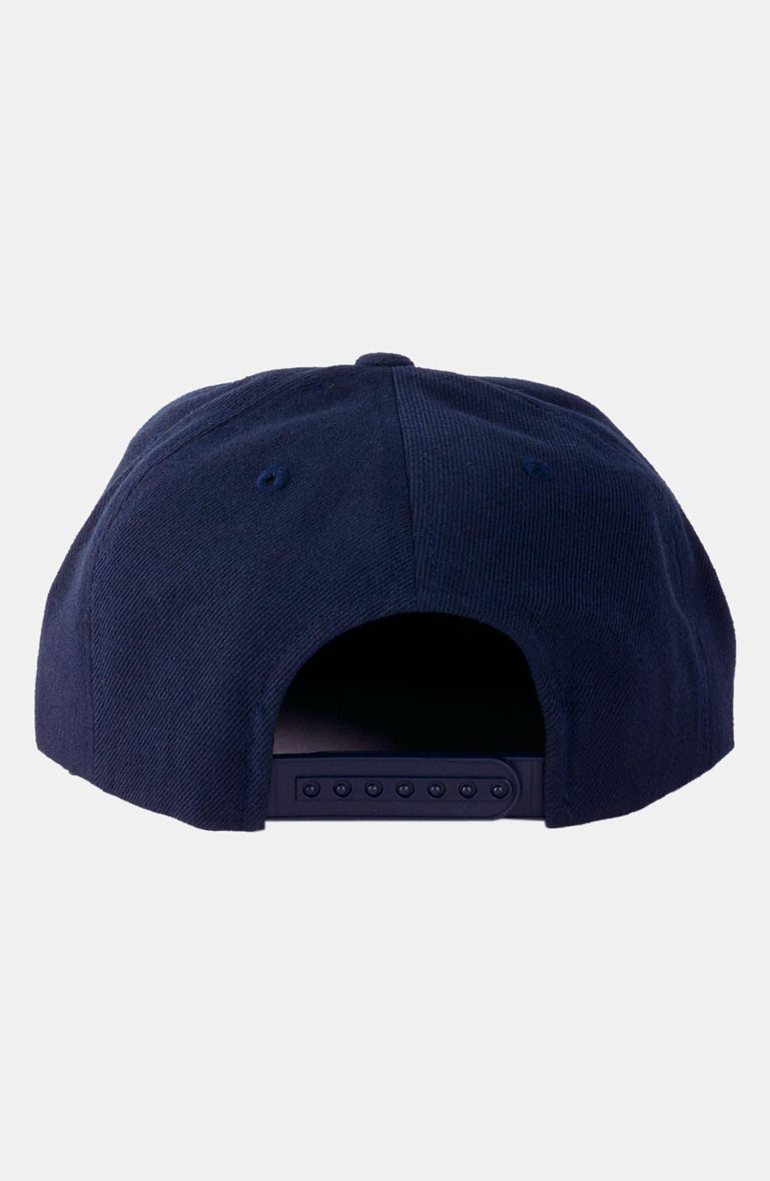 Alternate Image 2  - American Needle 'New York Yankees - Cooperstown' Snapback Baseball Cap
