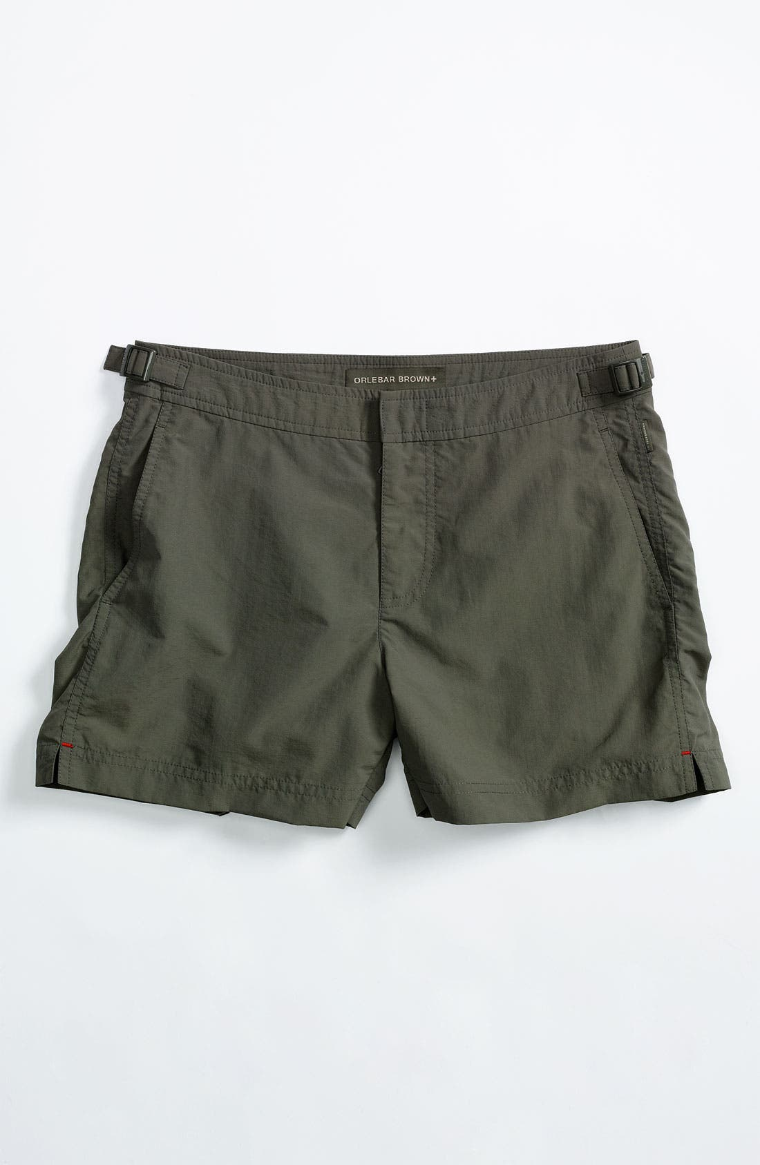 Alternate Image 4  - Orlebar Brown 'Setter' Swim Trunks