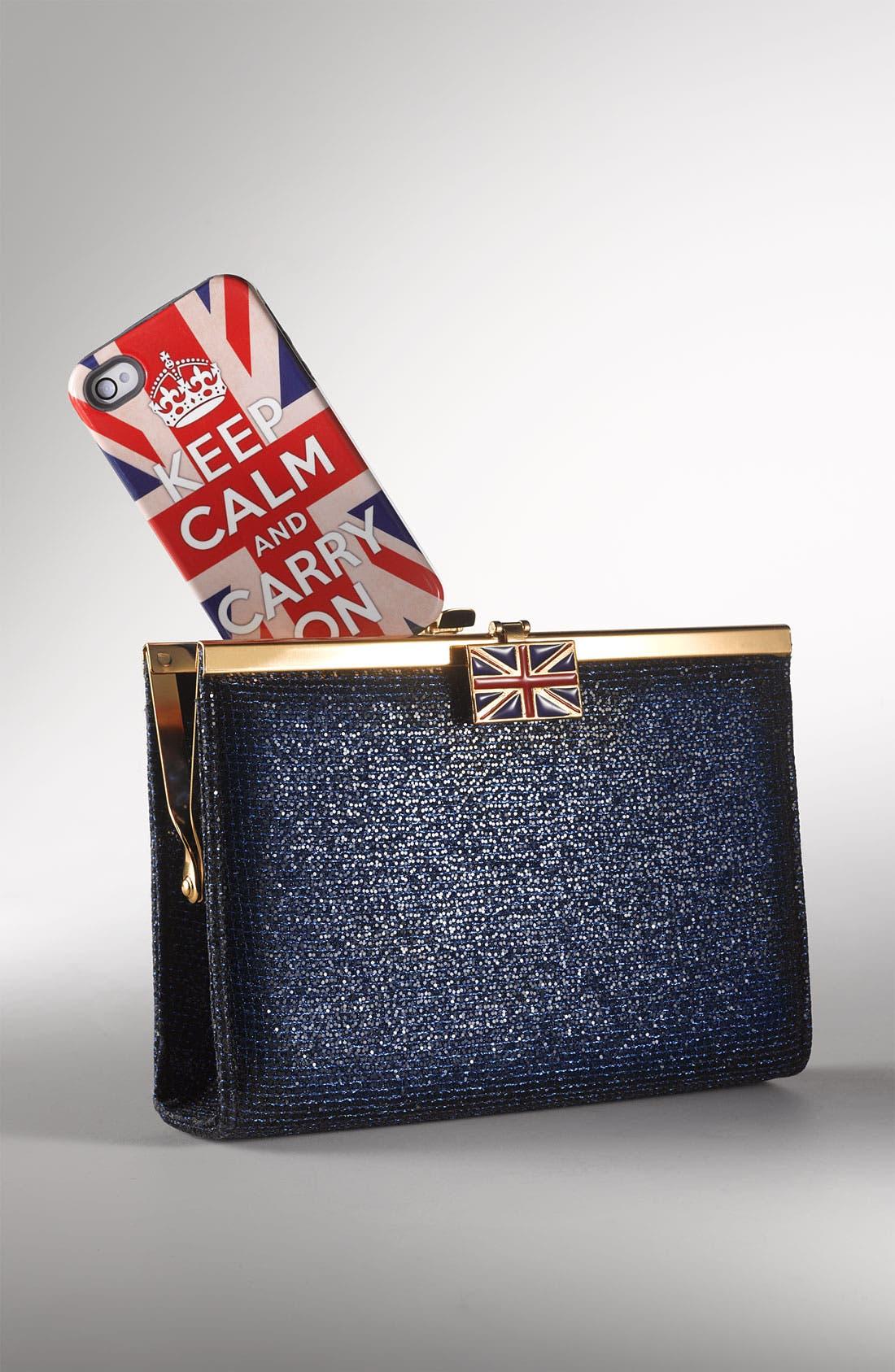 Alternate Image 2  - Case-Mate® 'Union Jack' iPhone 4 & 4S Case