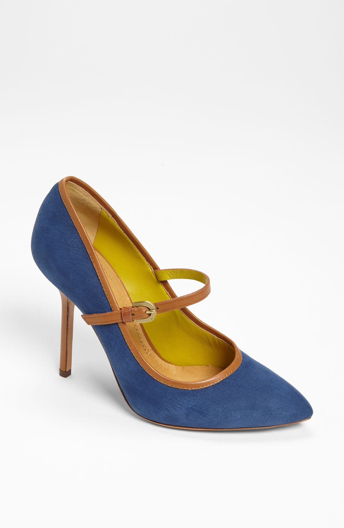 Alternate Image 1 Selected - Pollini Mary Jane Pump