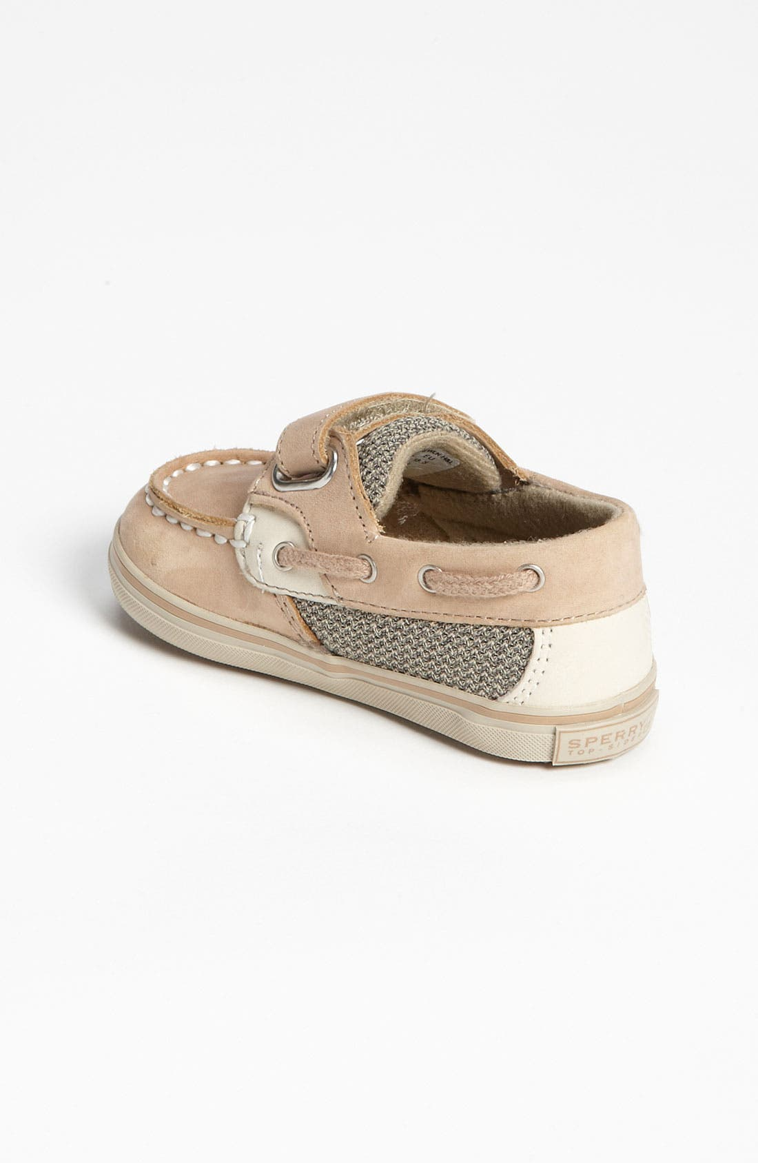 Alternate Image 2  - Sperry Kids 'Bluefish' Boat Shoe (Baby)