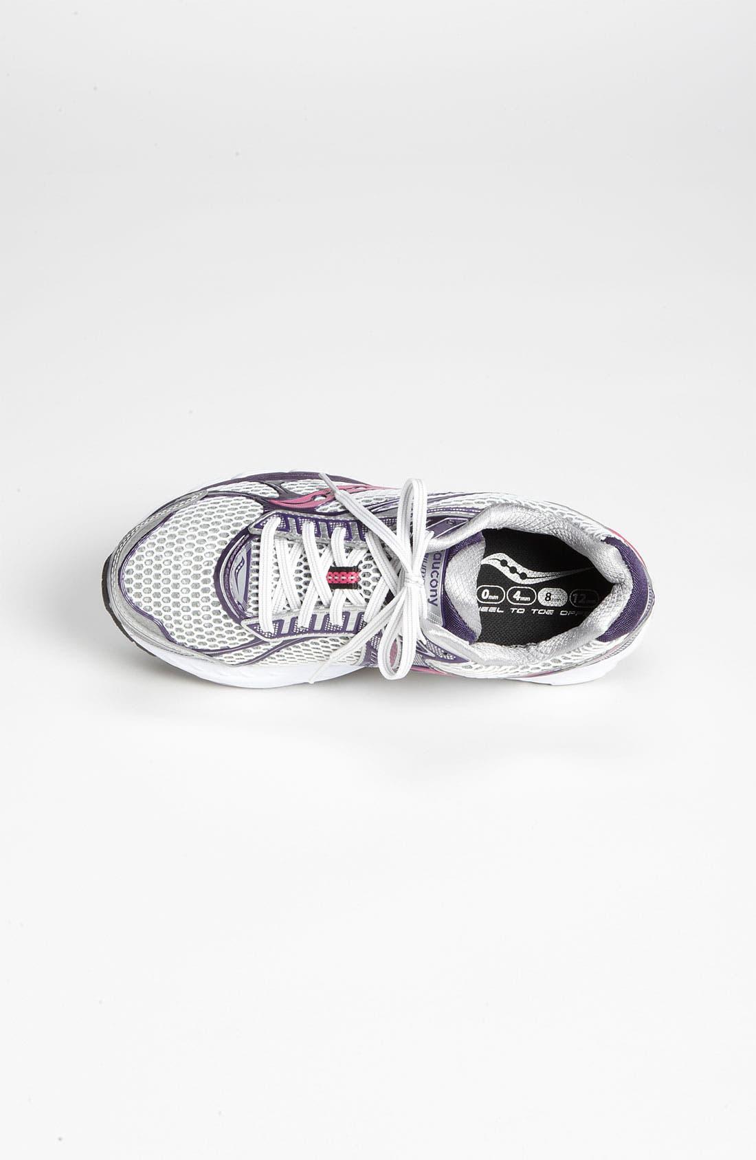 Alternate Image 3  - Saucony 'PowerGrid Triumph 9' Running Shoe (Women)