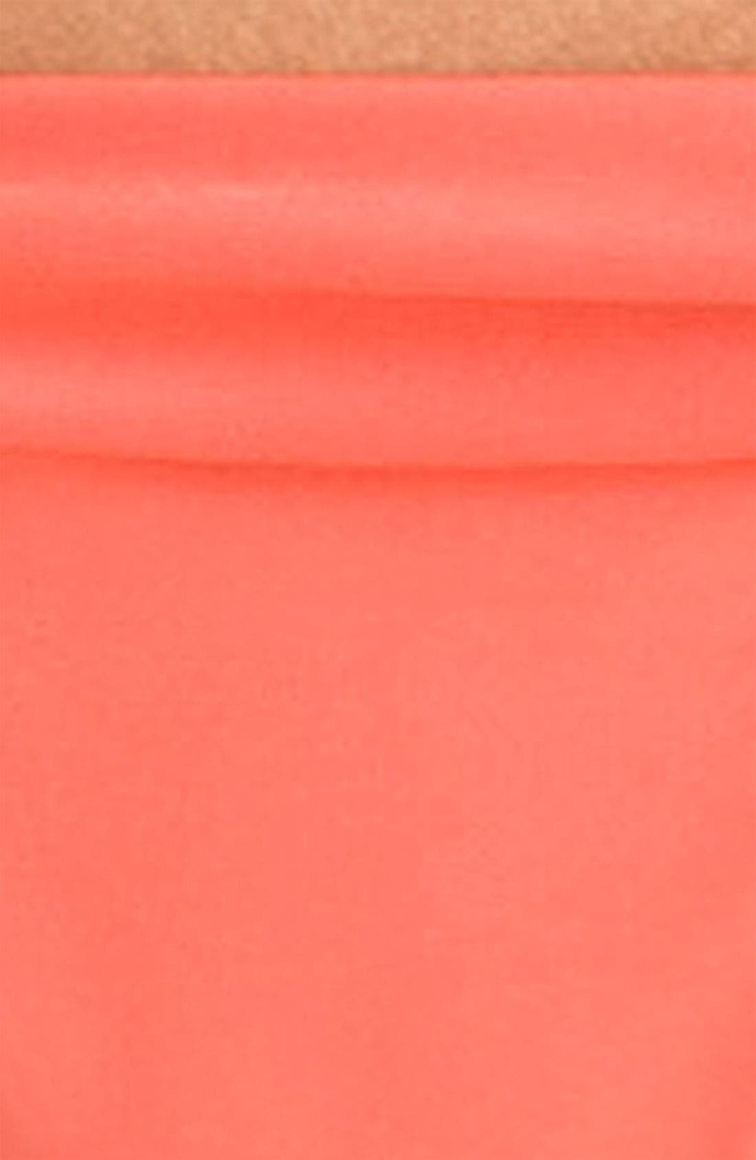 Alternate Image 3  - ViX Swimwear Knot Detailed Bikini Bottoms