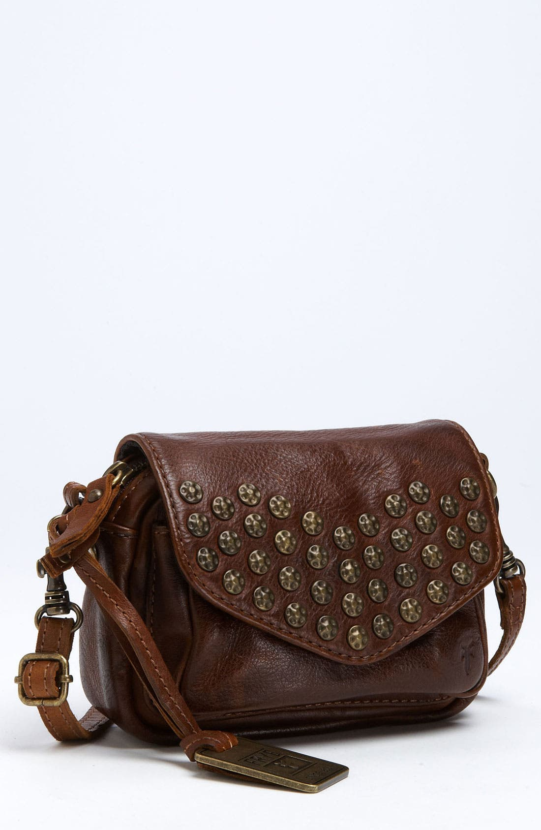 Alternate Image 1 Selected - Frye 'Brooke - Mini' Crossbody Bag