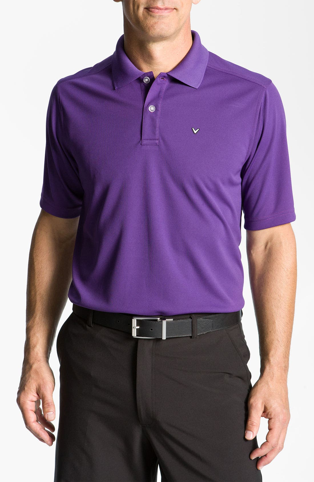 Alternate Image 1 Selected - Callaway Golf Apparel Polo