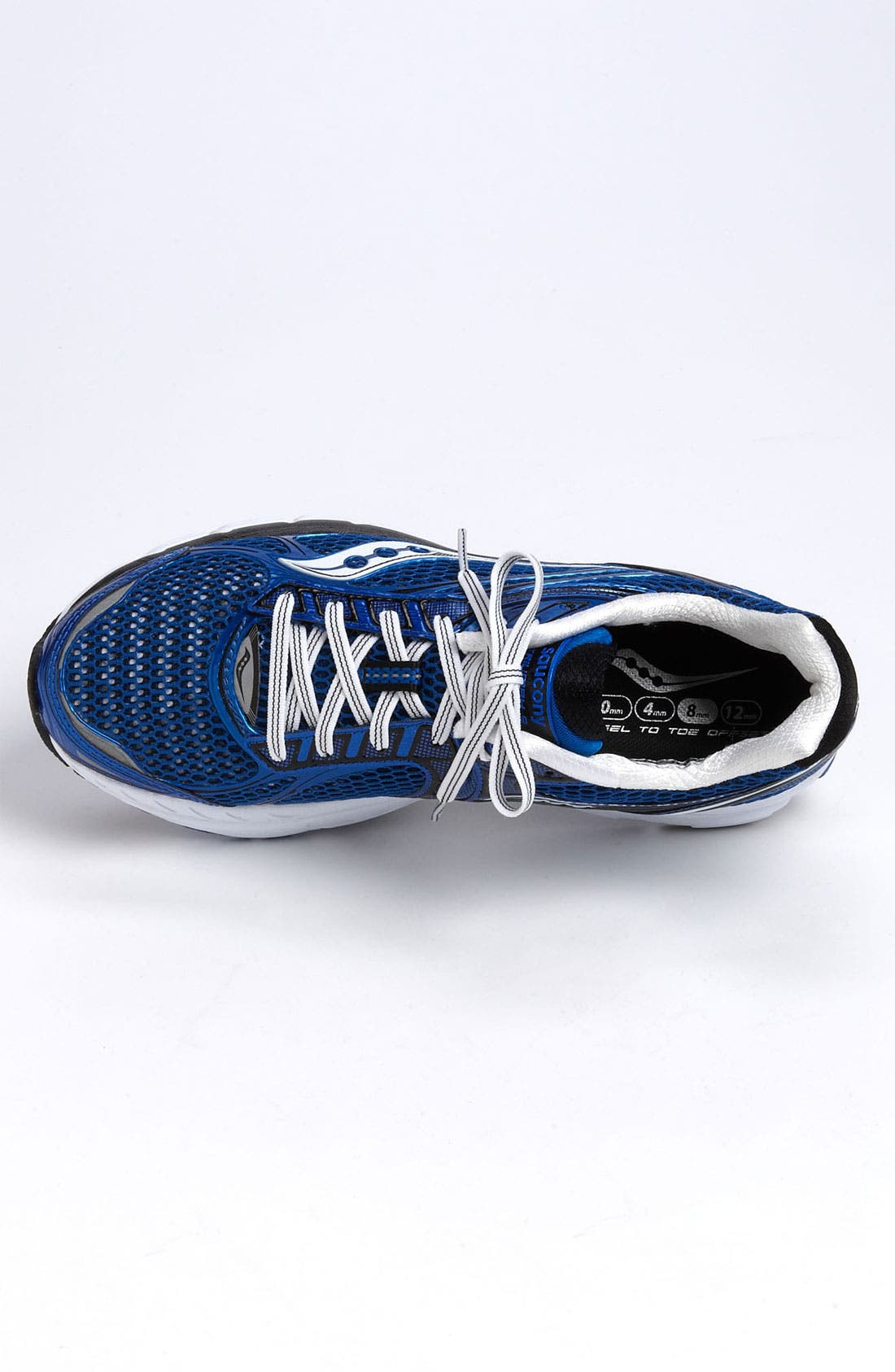 Alternate Image 3  - Saucony 'PowerGrid Triumph 9' Running Shoe (Men)