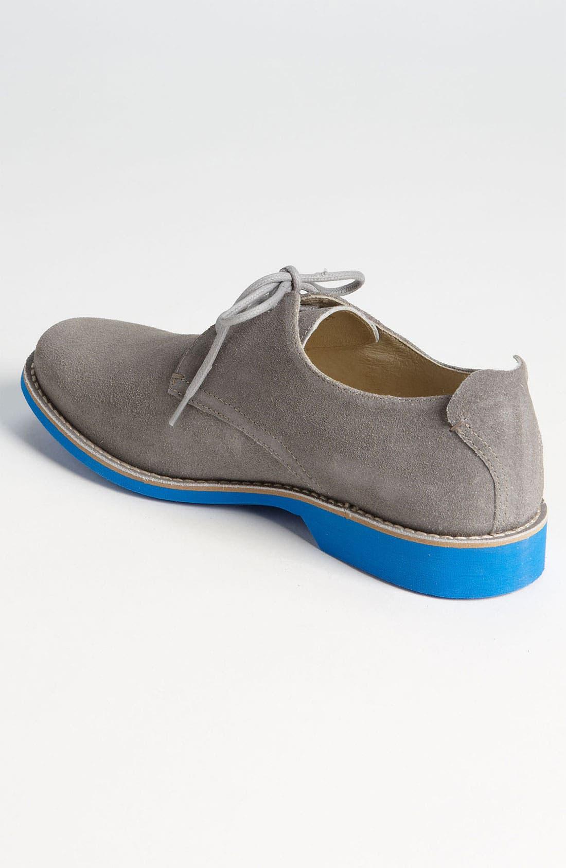 Alternate Image 2  - ALDO 'Arkin' Buck Shoe