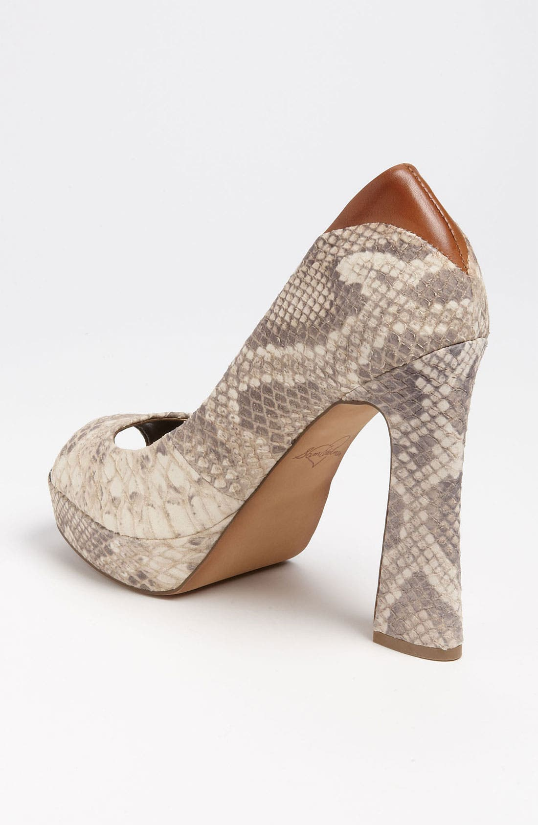 Alternate Image 2  - Sam Edelman 'Tacoma' Pump