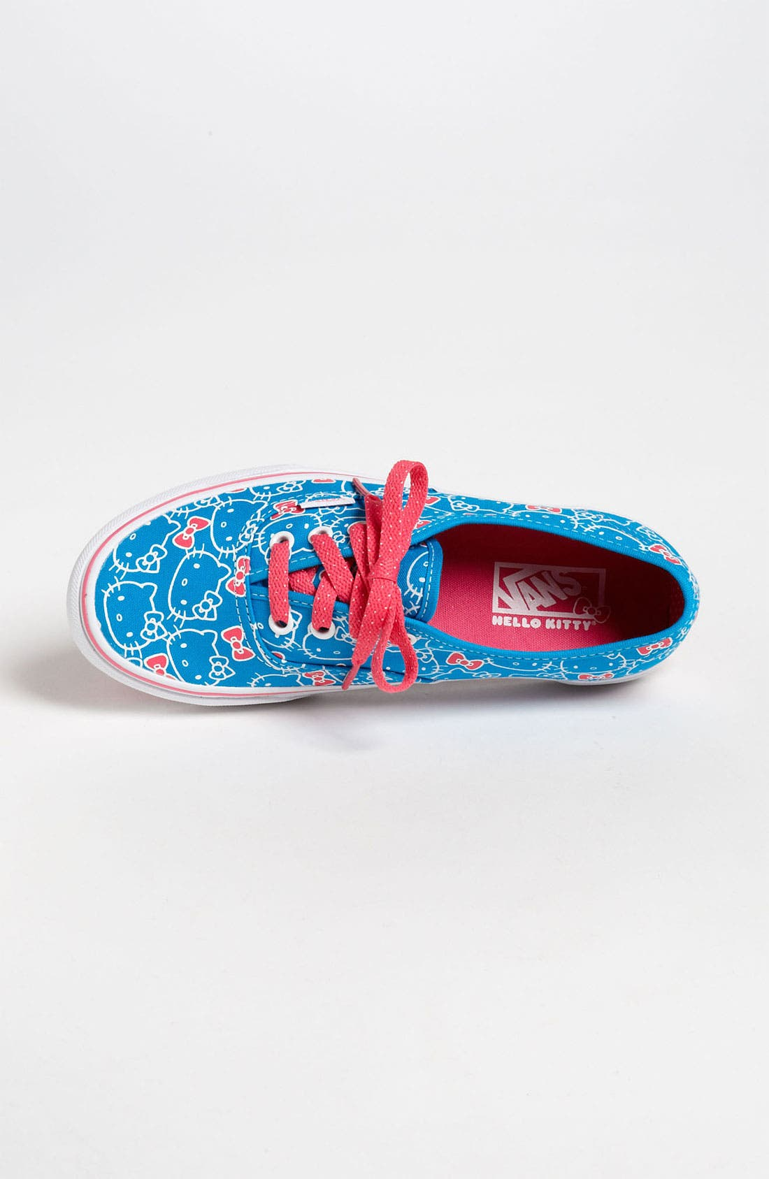 Alternate Image 3  - Vans 'Authentic - Hello Kitty®' Sneaker (Women)