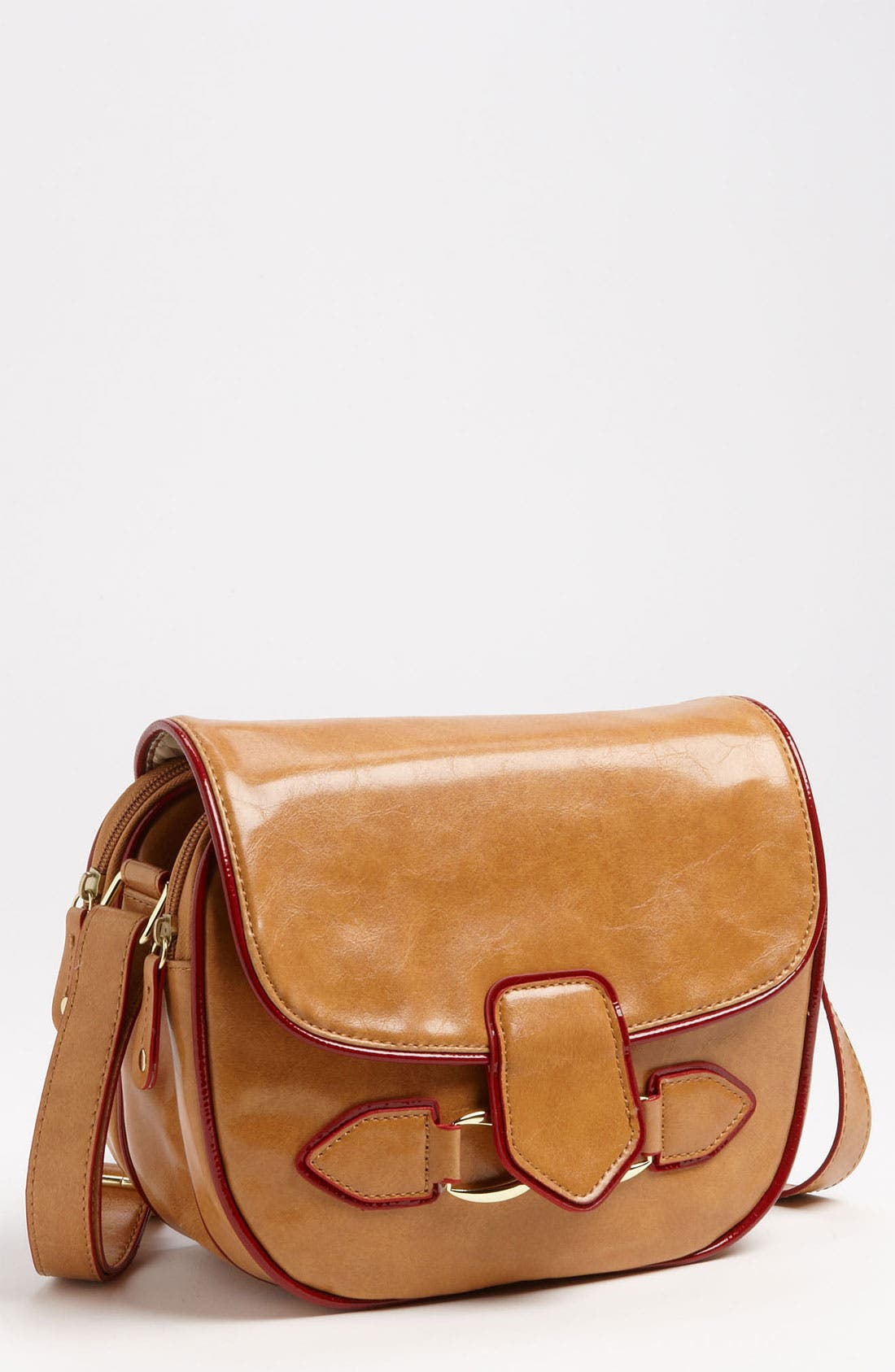 Alternate Image 1 Selected - London Fog 'Sutton' Crossbody Bag