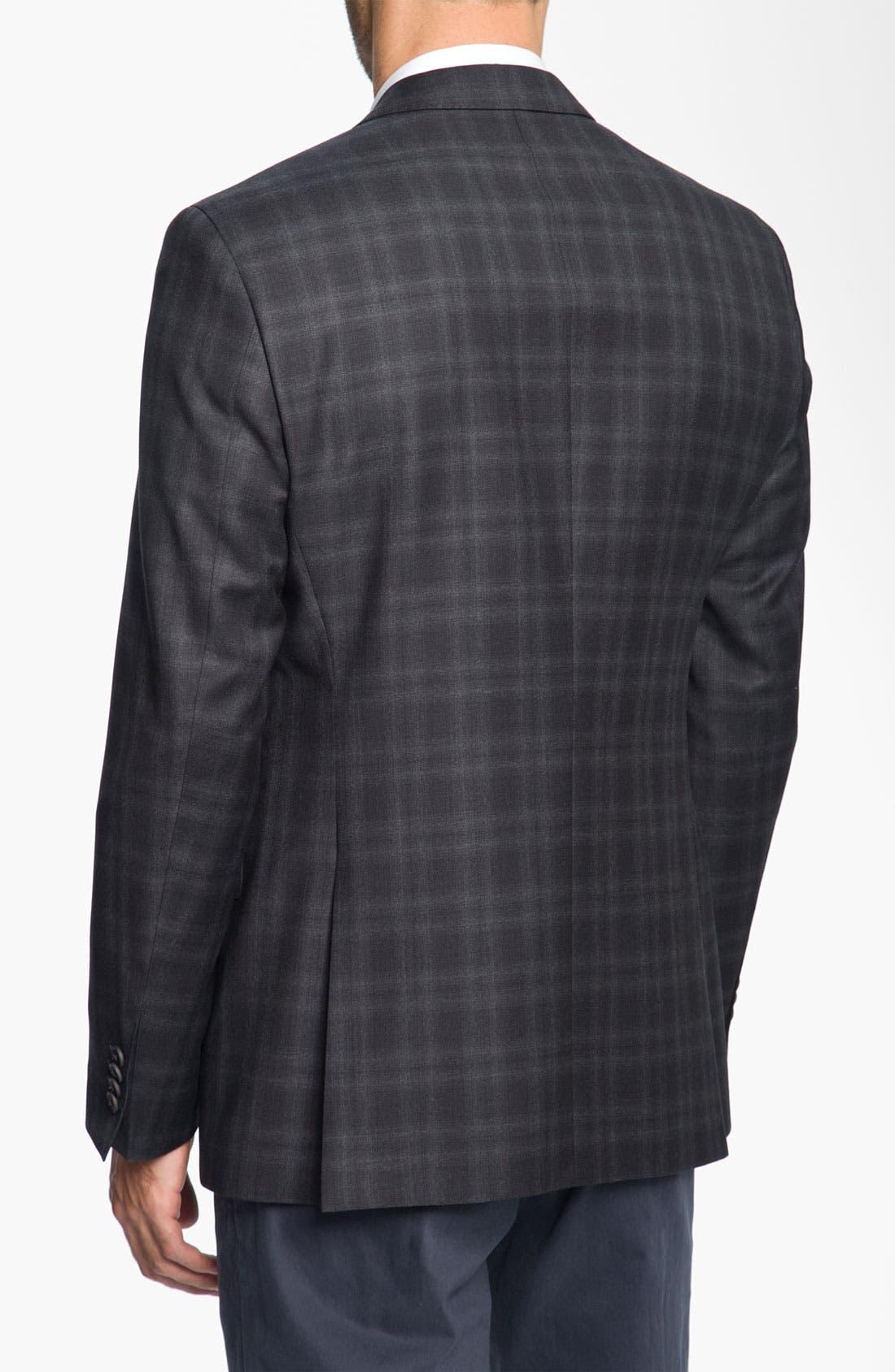 Alternate Image 2  - BOSS Black 'Keys' Sportcoat