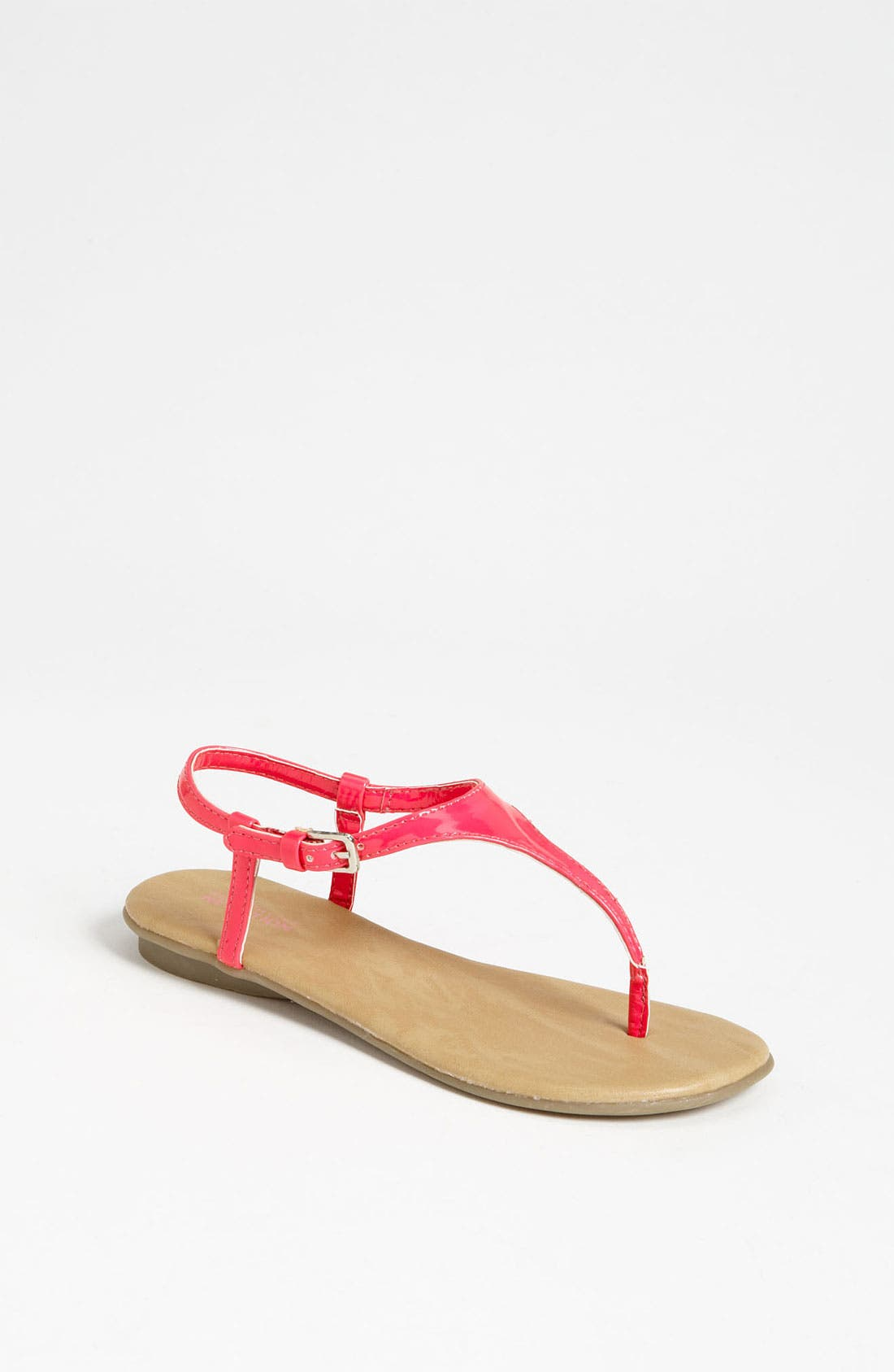 Alternate Image 1 Selected - Kenneth Cole Reaction 'Sunny Hunny' Sandal (Toddler, Little Kid & Big Kid)
