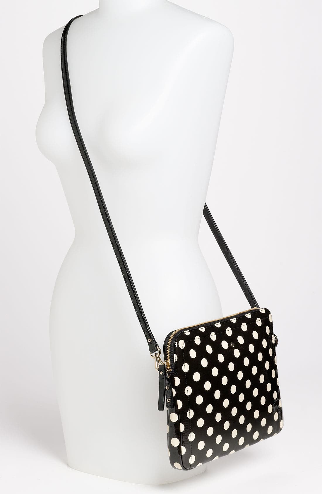 Alternate Image 2  - kate spade new york 'carlisle street - bryce' iPad crossbody bag