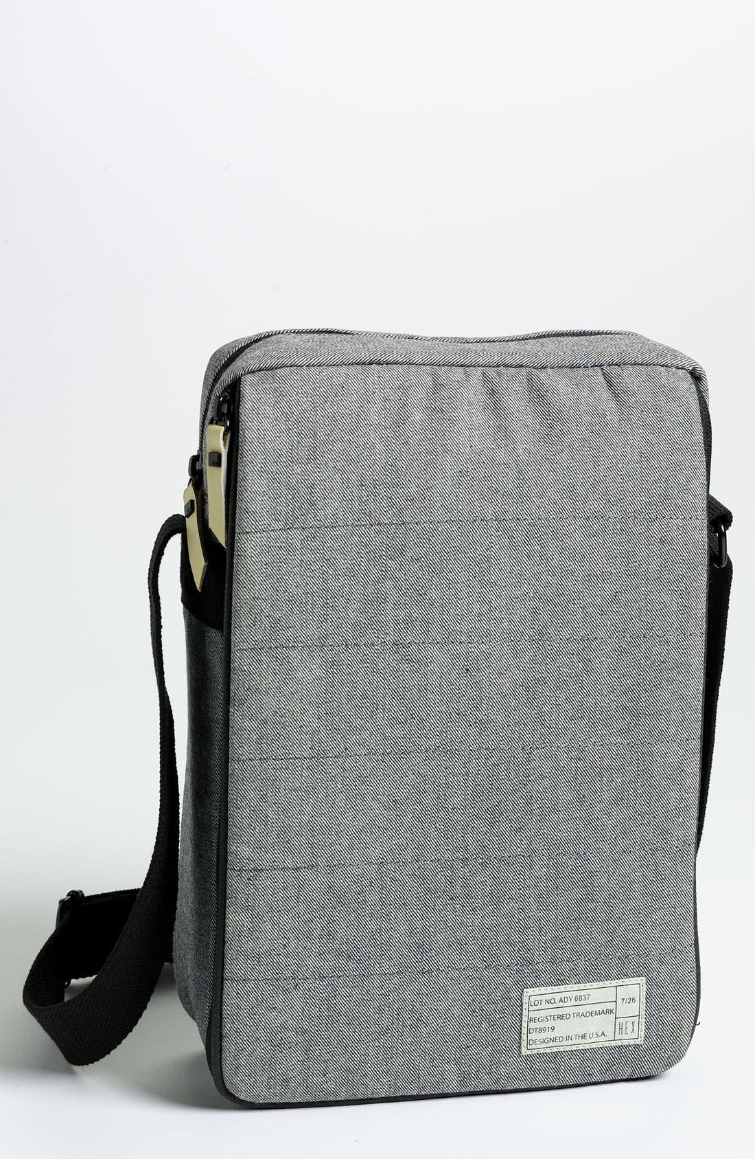 Main Image - Hex 'Fleet' Crossbody Bag
