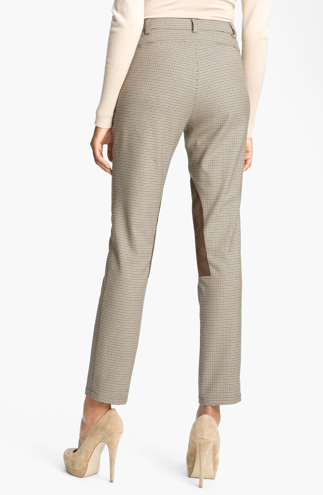 Alternate Image 2  - Weekend Max Mara 'Fosca' Crop Pants