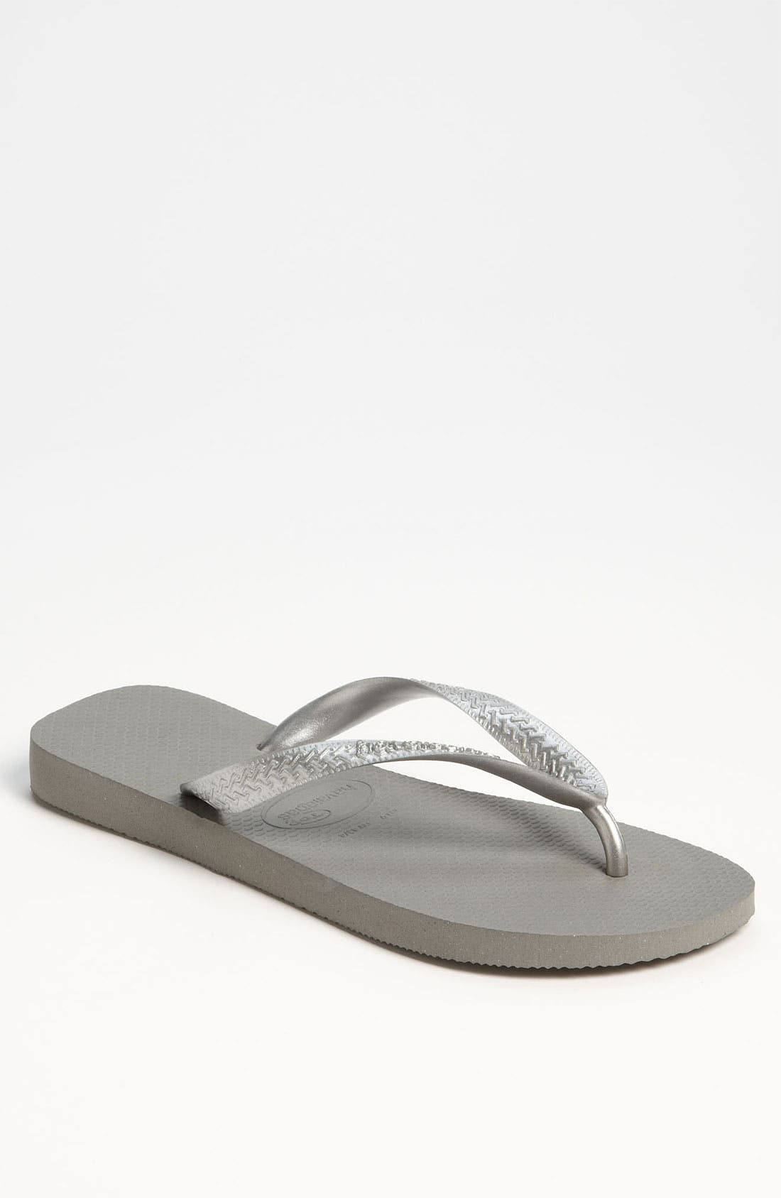 Alternate Image 1 Selected - Havaianas 'Top' Flip Flop
