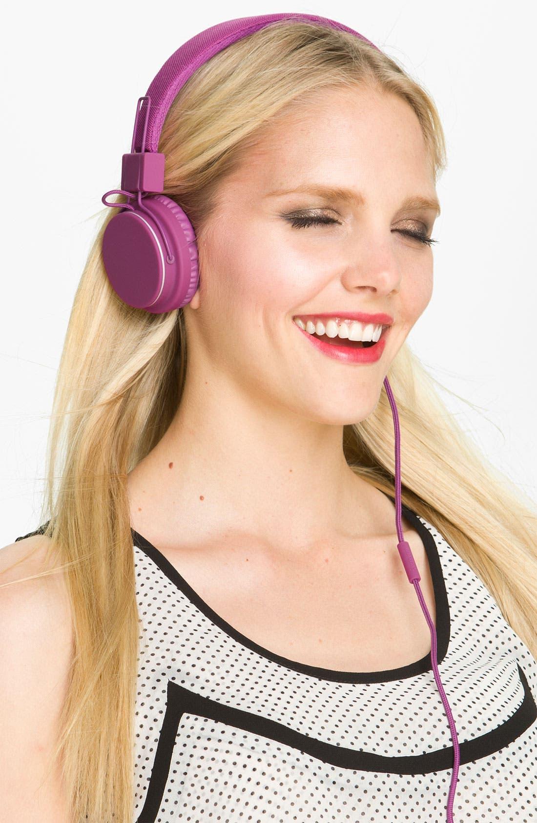 Main Image - Urbanears 'Plattan' Headphones