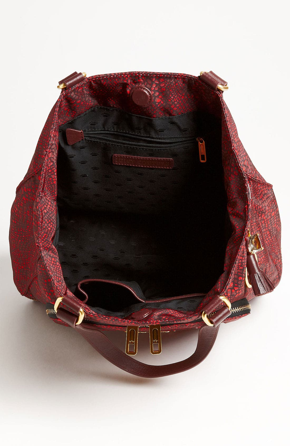 Alternate Image 3  - Juicy Couture 'All Day All Night' Oversized Tote