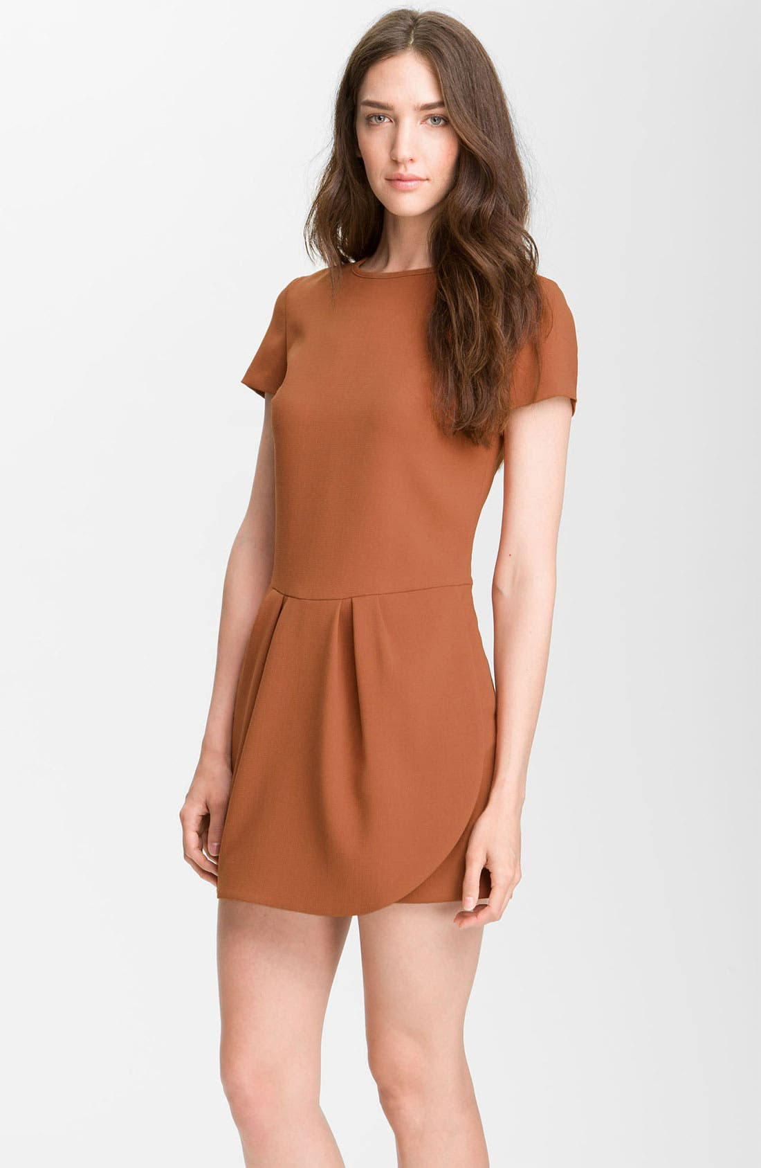 Main Image - Paul & Joe Sister Cap Sleeve Dress